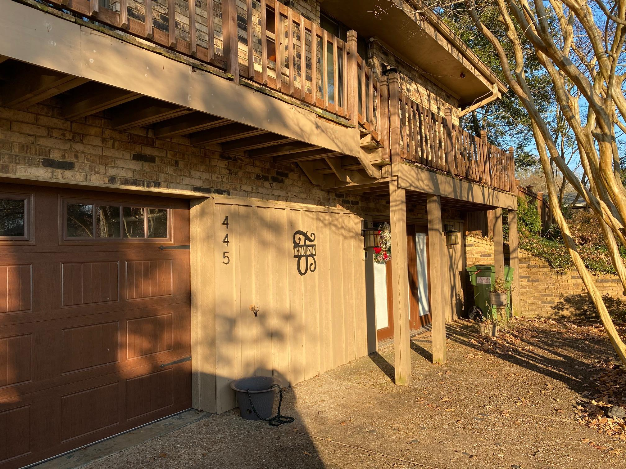 Large photo 18 of home for sale at 445 Grandview Avenue, Clarksville, AR