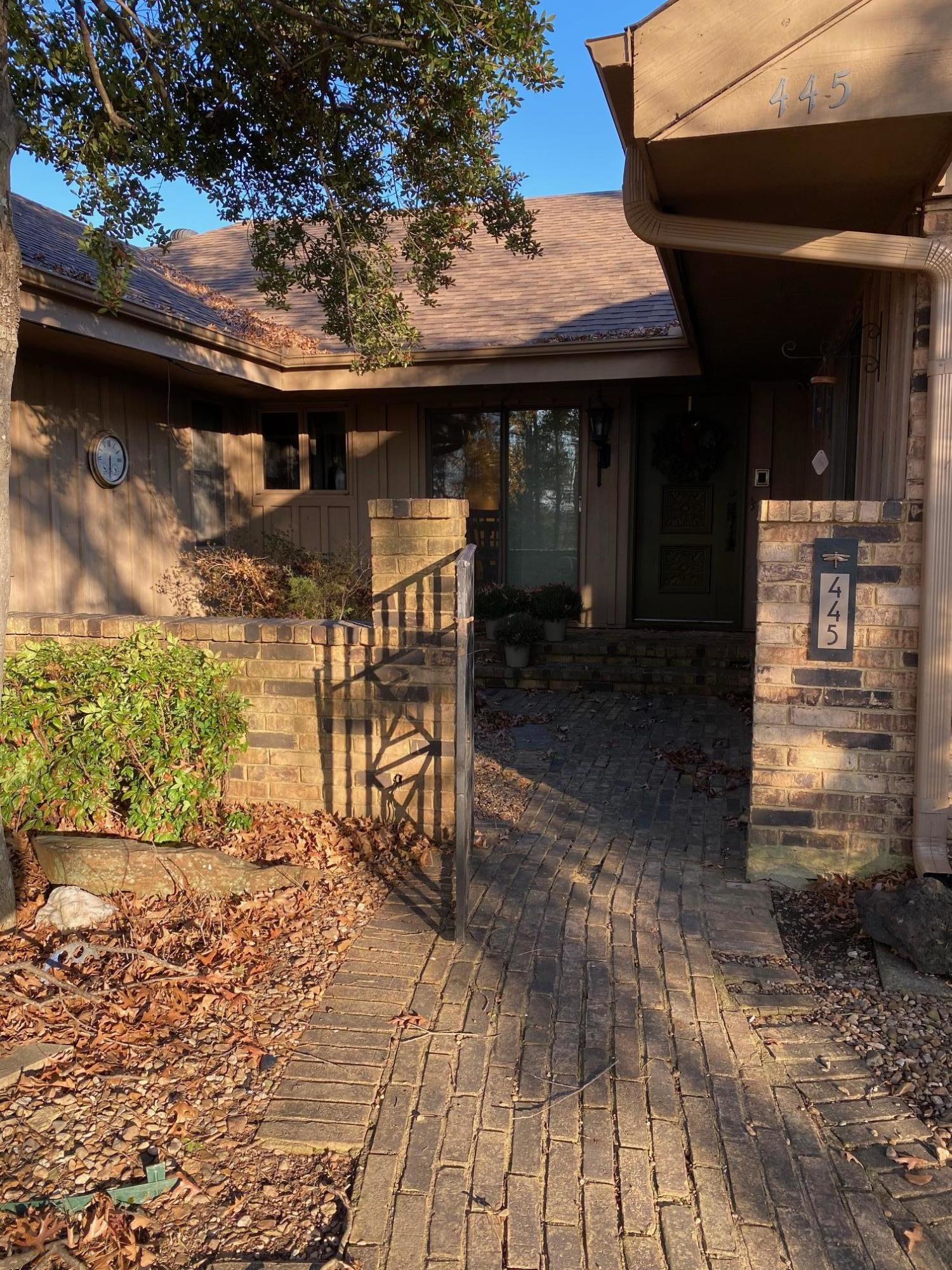 Large photo 13 of home for sale at 445 Grandview Avenue, Clarksville, AR