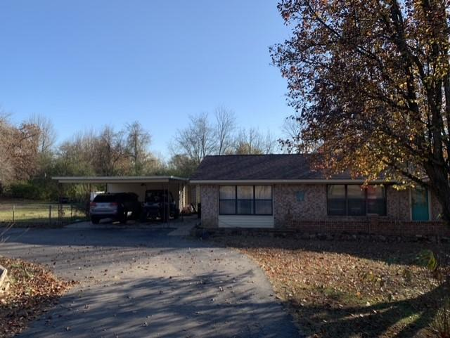 Large photo 1 of home for sale at 153 Meadow Lane, Dover, AR
