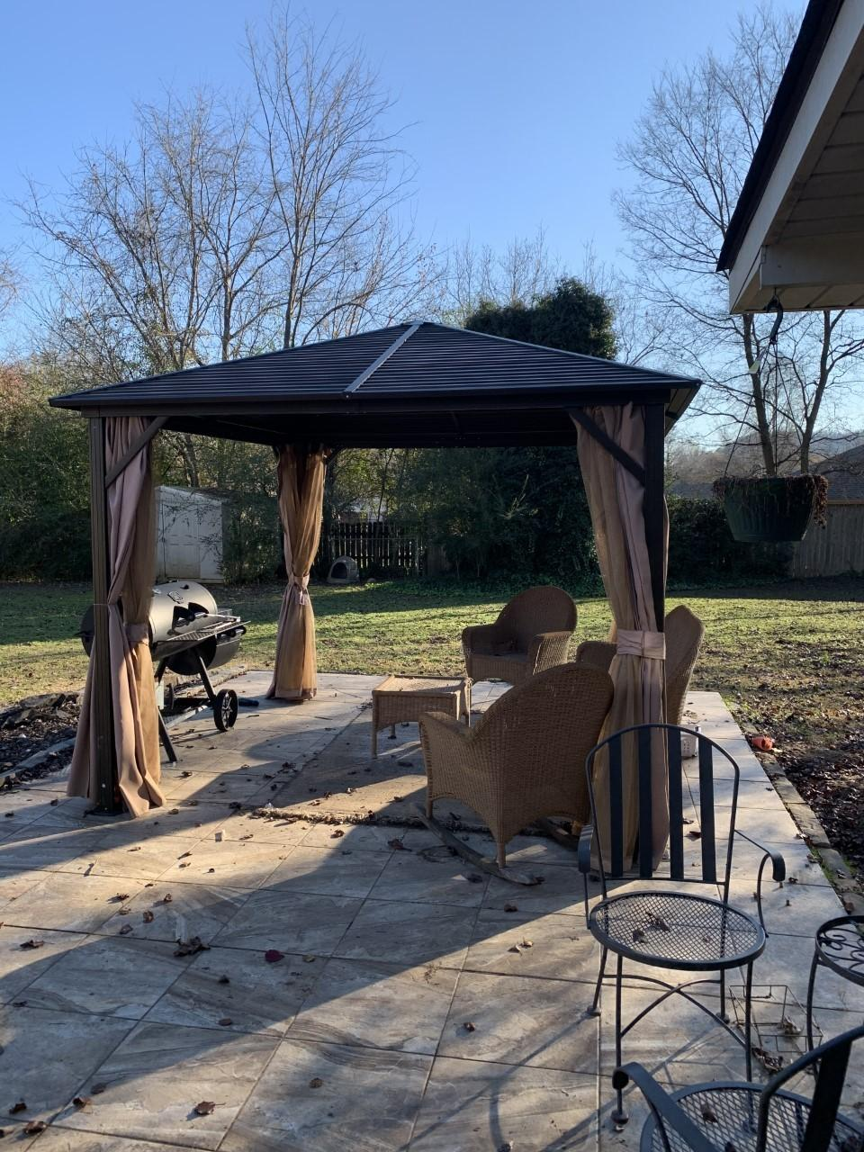 Large photo 5 of home for sale at 153 Meadow Lane, Dover, AR