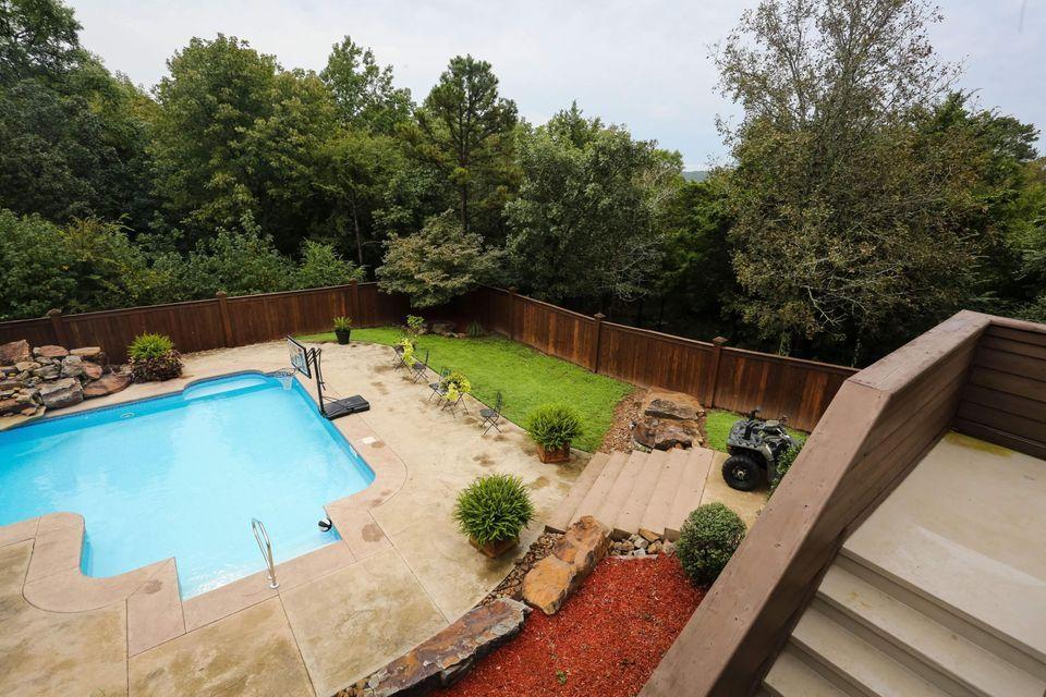 Large photo 4 of home for sale at 105 Skyridge Road, Russellville, AR