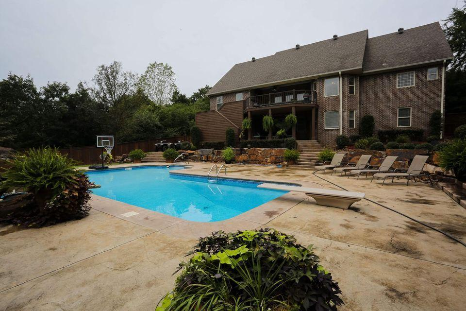 Large photo 8 of home for sale at 105 Skyridge Road, Russellville, AR