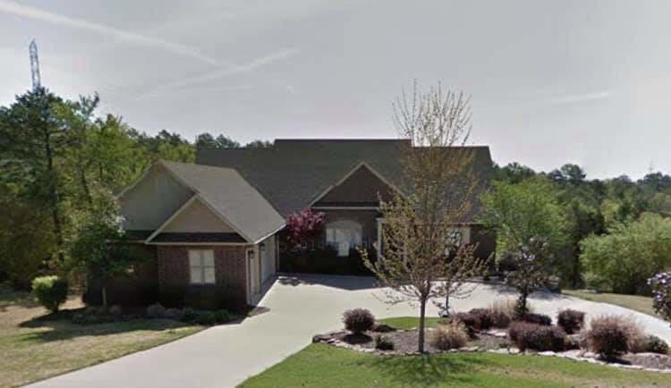 Large photo 1 of home for sale at 105 Skyridge Road, Russellville, AR