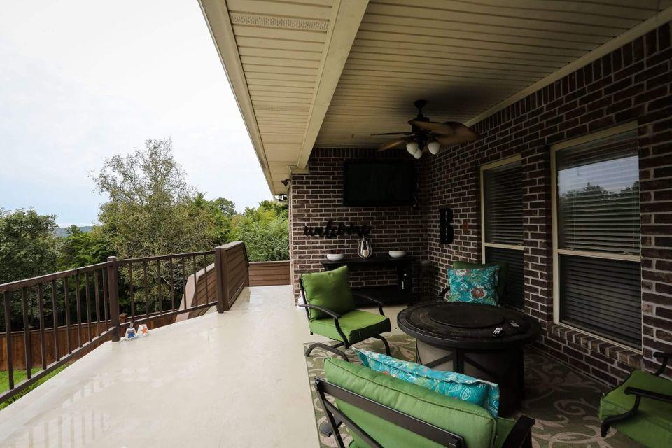 Large photo 23 of home for sale at 105 Skyridge Road, Russellville, AR