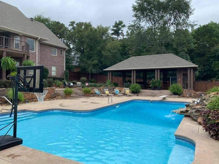 Large photo 28 of home for sale at 105 Skyridge Road, Russellville, AR