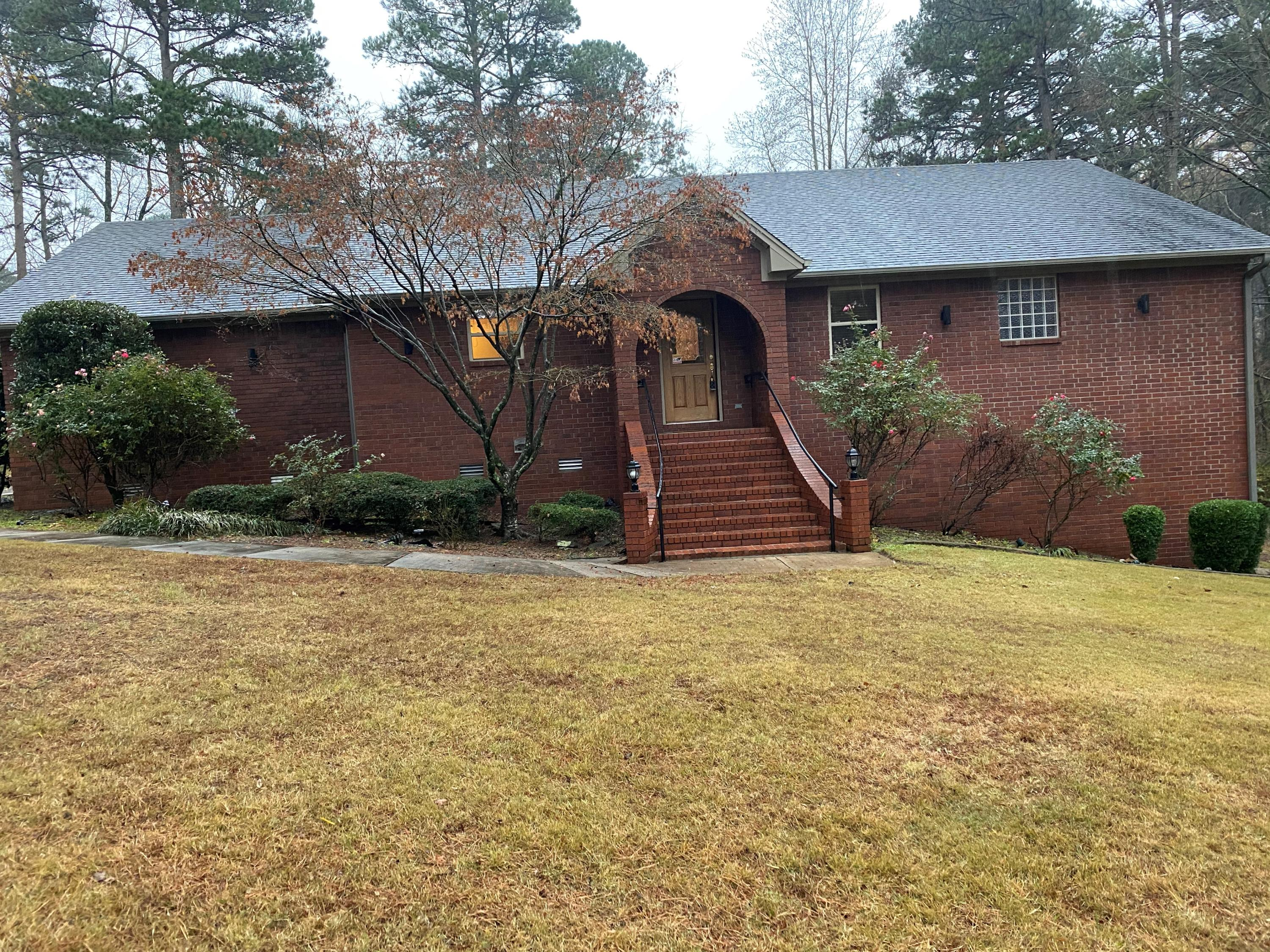 Large photo 3 of home for sale at 209 Hickory Hills Drive, Russellville, AR