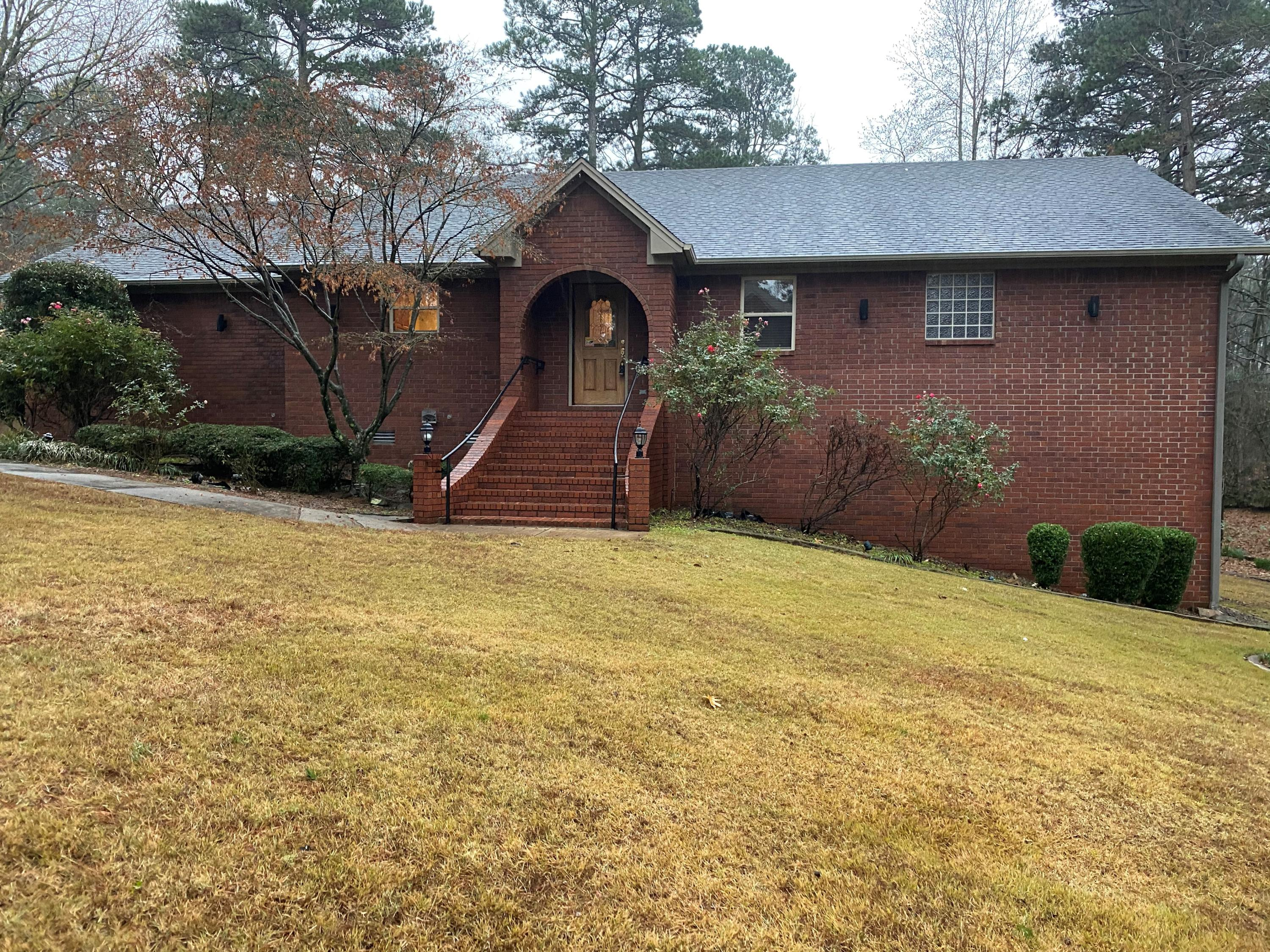 Large photo 1 of home for sale at 209 Hickory Hills Drive, Russellville, AR