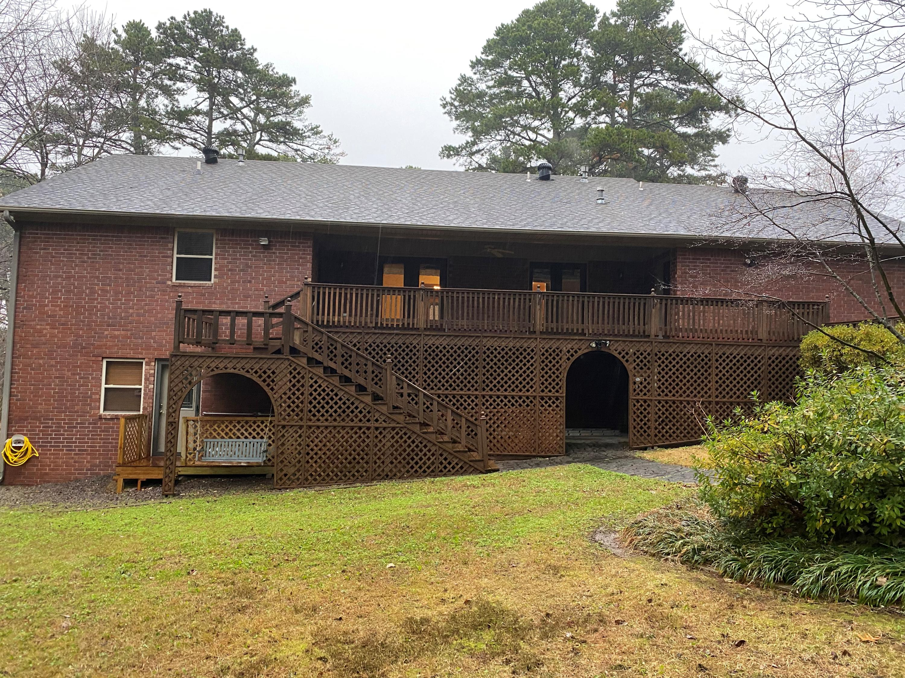 Large photo 7 of home for sale at 209 Hickory Hills Drive, Russellville, AR