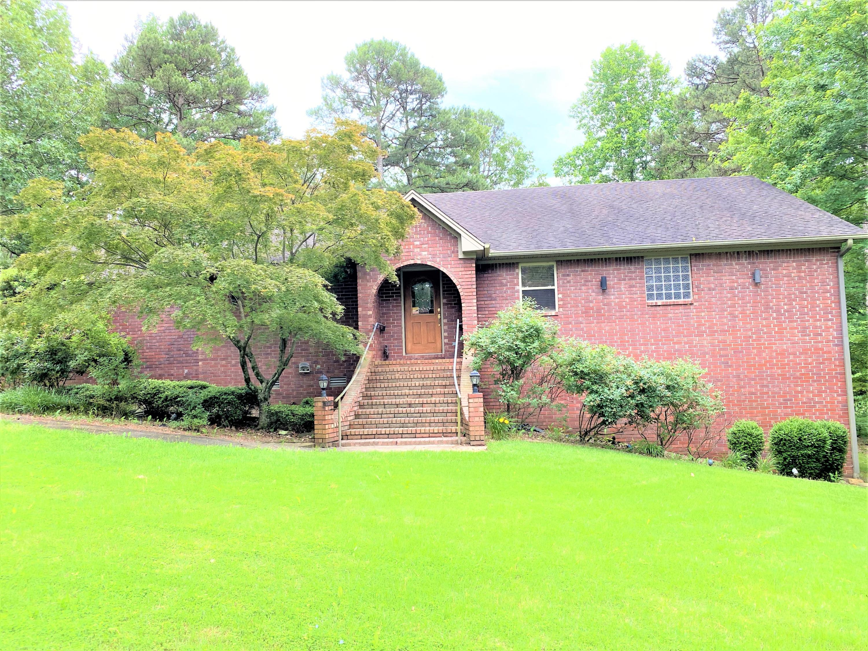 Large photo 4 of home for sale at 209 Hickory Hills Drive, Russellville, AR
