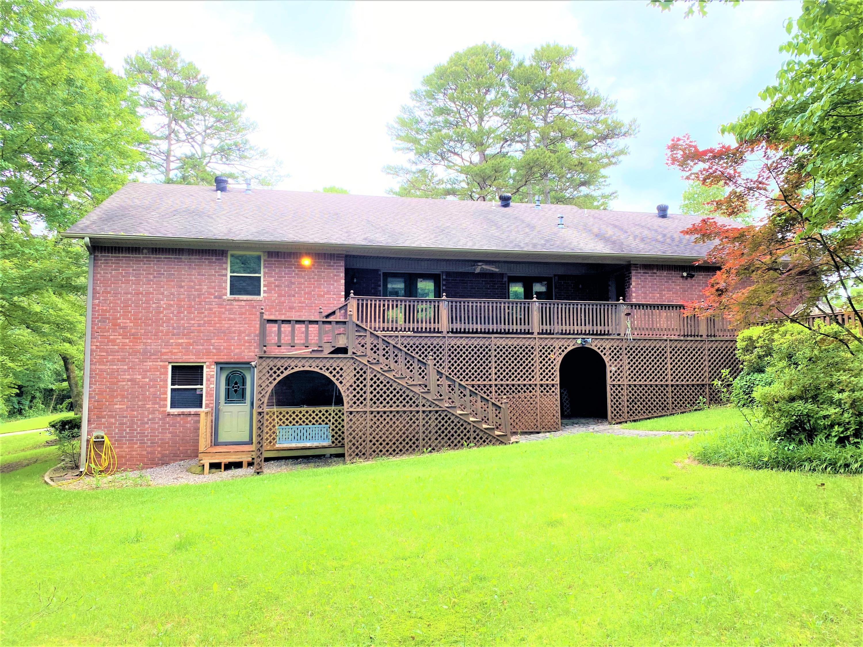 Large photo 8 of home for sale at 209 Hickory Hills Drive, Russellville, AR