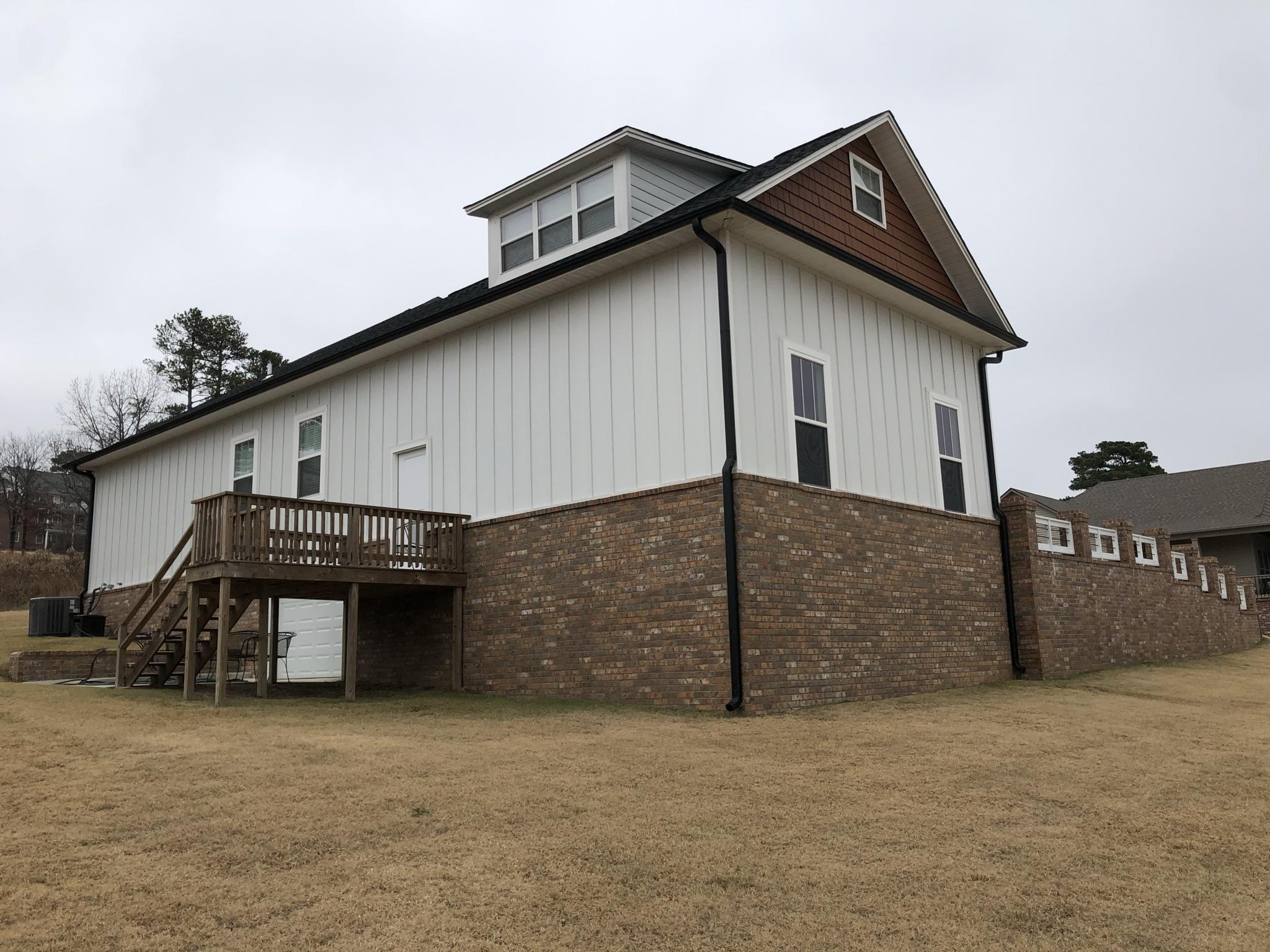 Large photo 10 of home for sale at 90 Valley View Drive, Russellville, AR