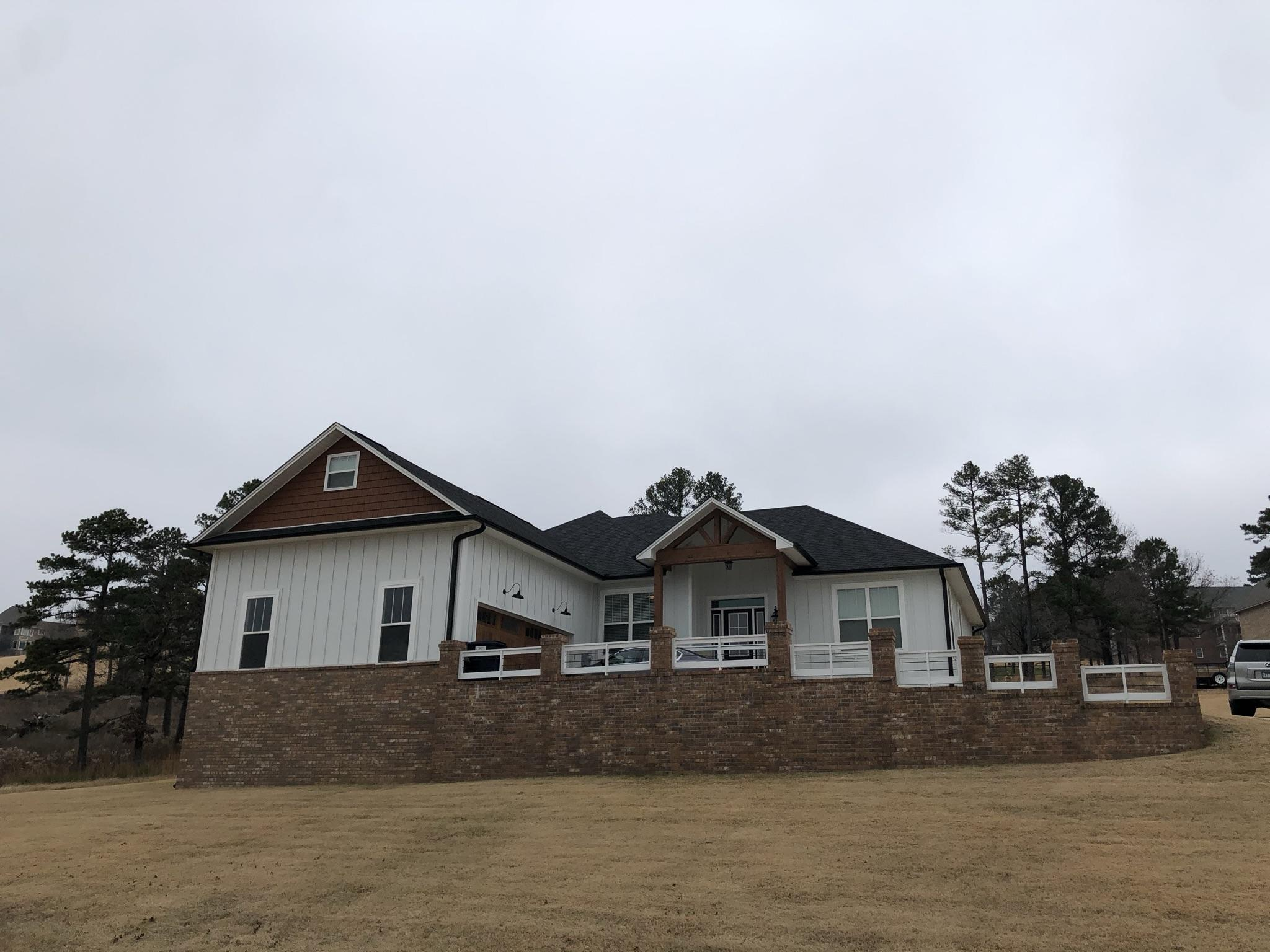 Large photo 2 of home for sale at 90 Valley View Drive, Russellville, AR