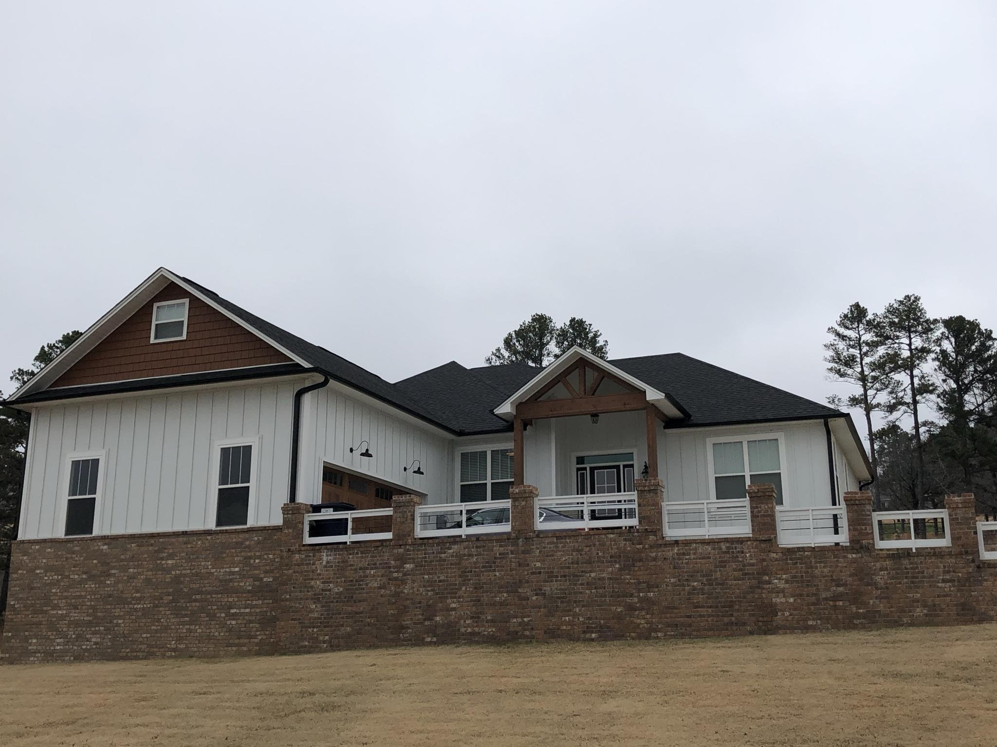 Large photo 1 of home for sale at 90 Valley View Drive, Russellville, AR