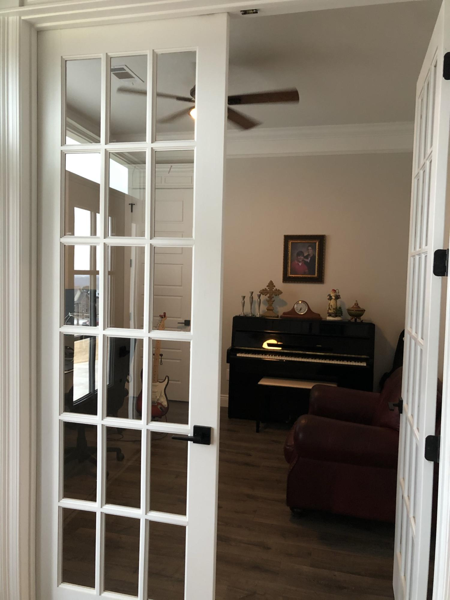 Large photo 12 of home for sale at 90 Valley View Drive, Russellville, AR