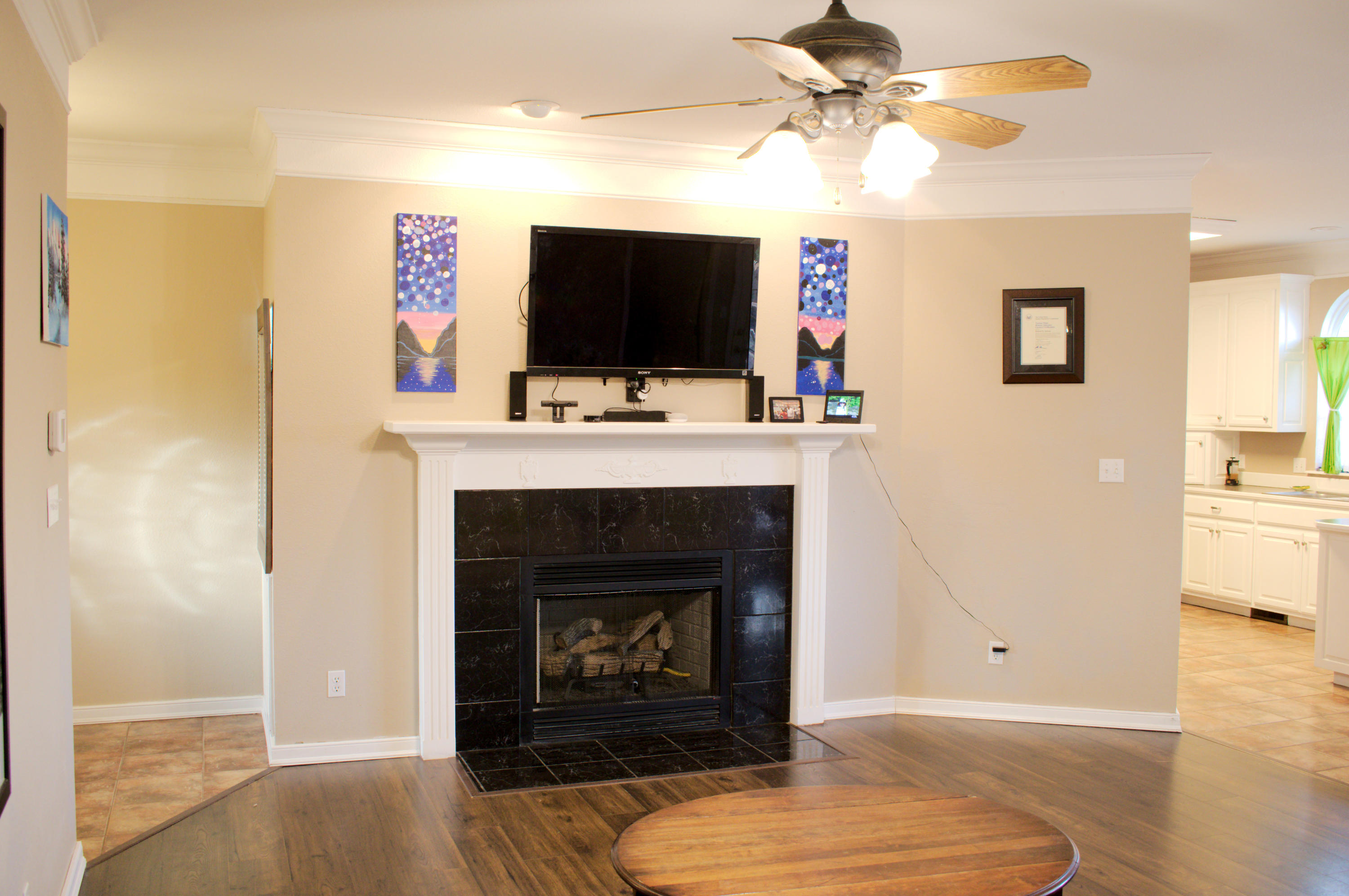 Large photo 4 of home for sale at 141 Mountain Point Road, Russellville, AR