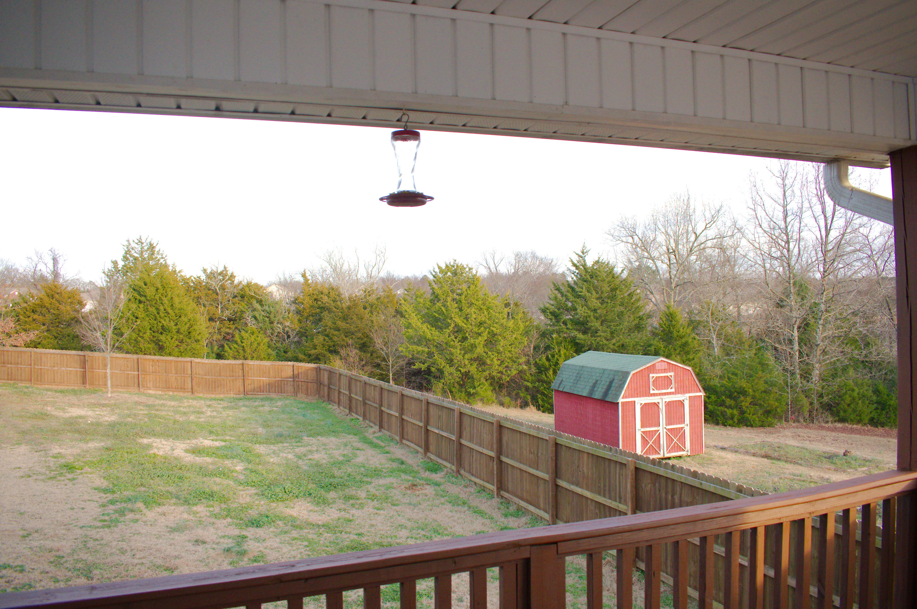 Large photo 26 of home for sale at 141 Mountain Point Road, Russellville, AR