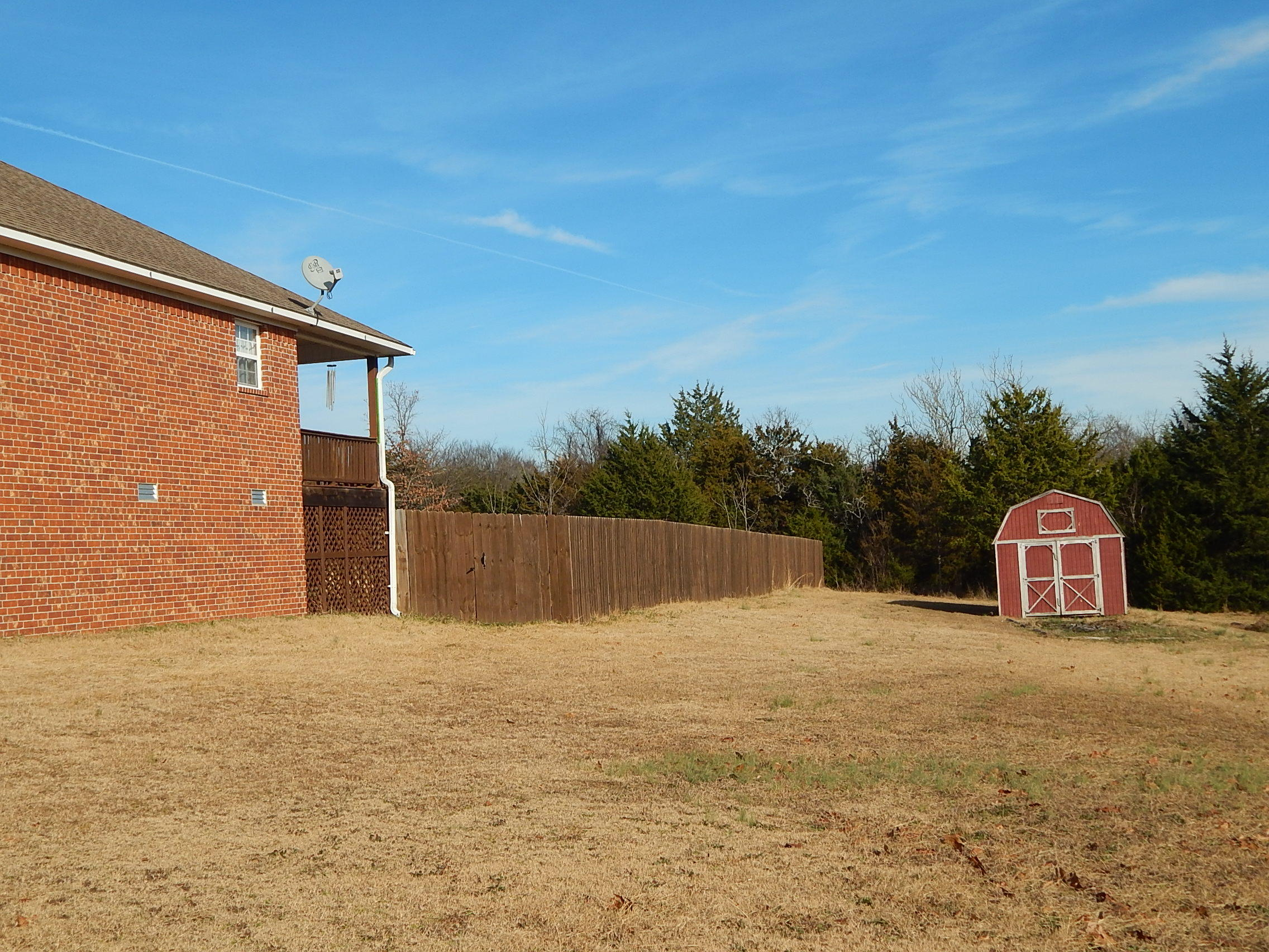 Large photo 30 of home for sale at 141 Mountain Point Road, Russellville, AR