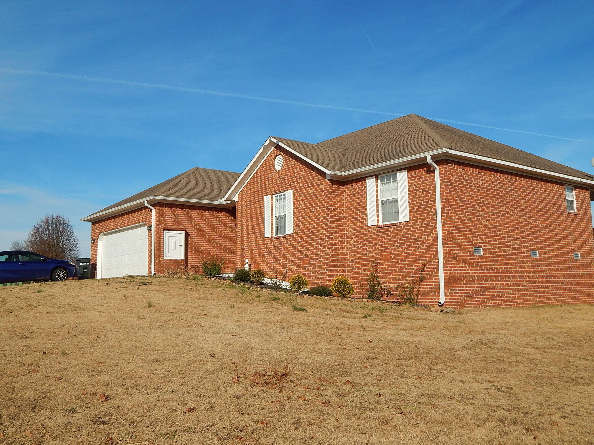 Large photo 31 of home for sale at 141 Mountain Point Road, Russellville, AR