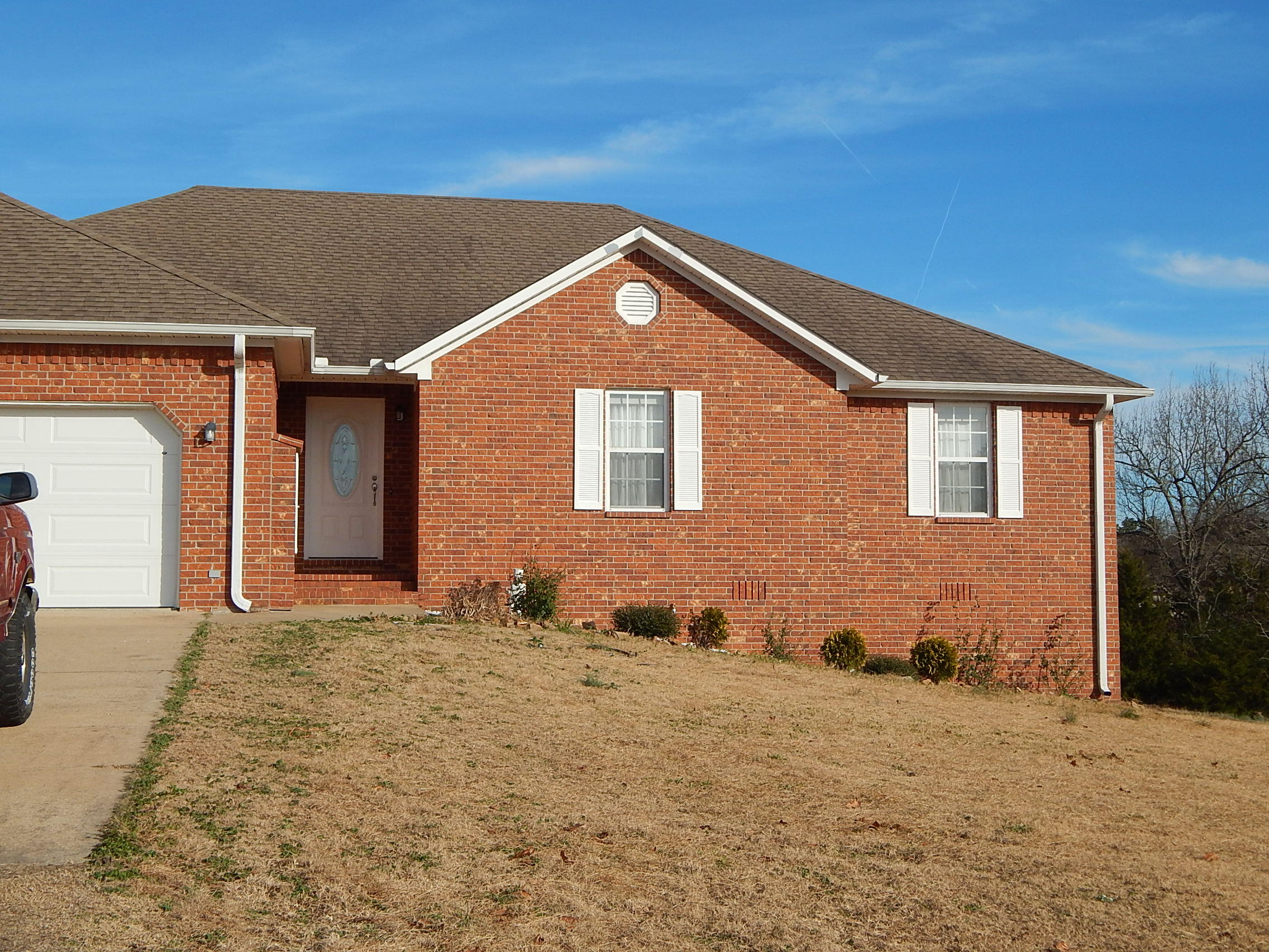 Large photo 1 of home for sale at 141 Mountain Point Road, Russellville, AR