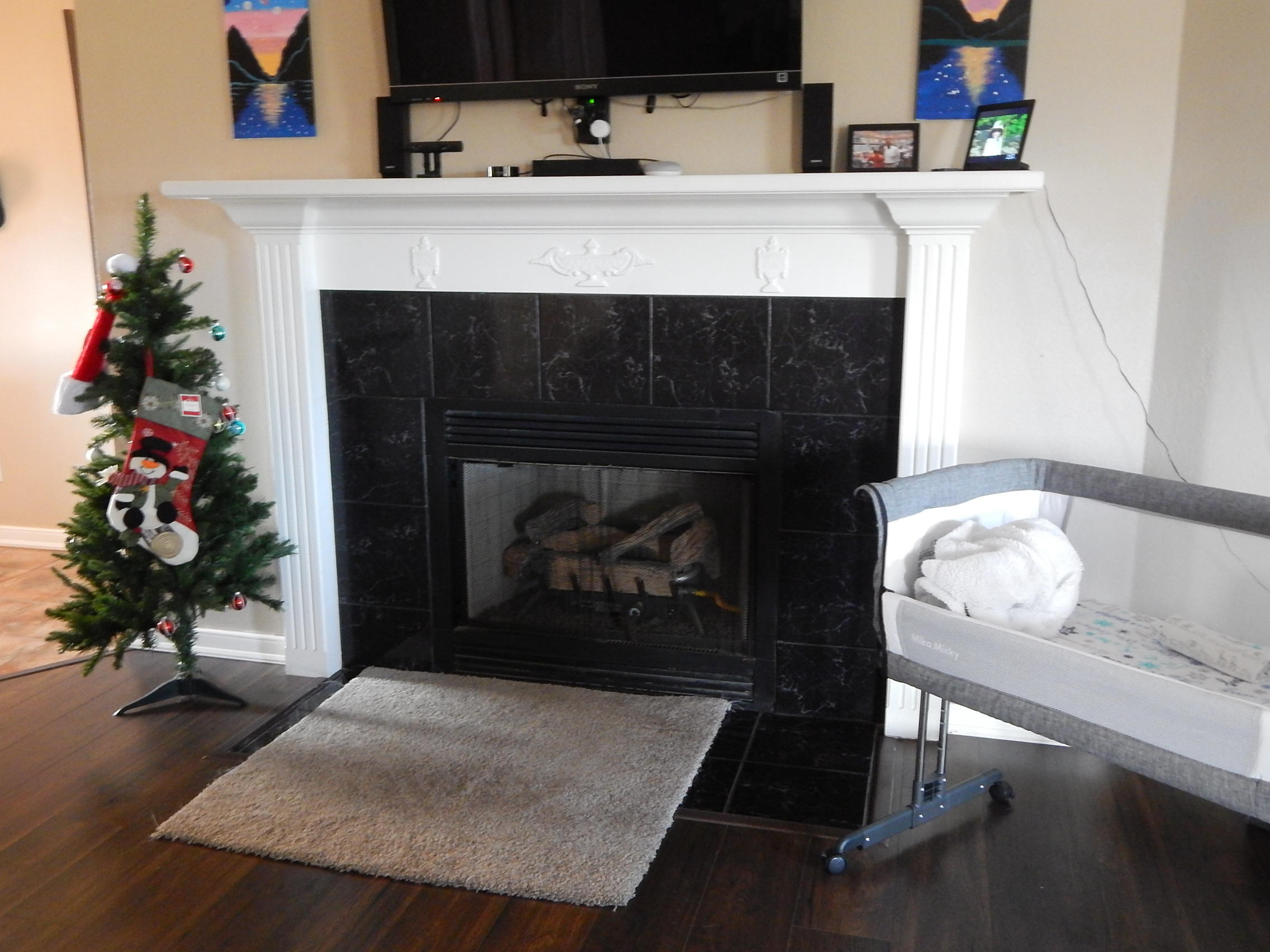 Large photo 7 of home for sale at 141 Mountain Point Road, Russellville, AR