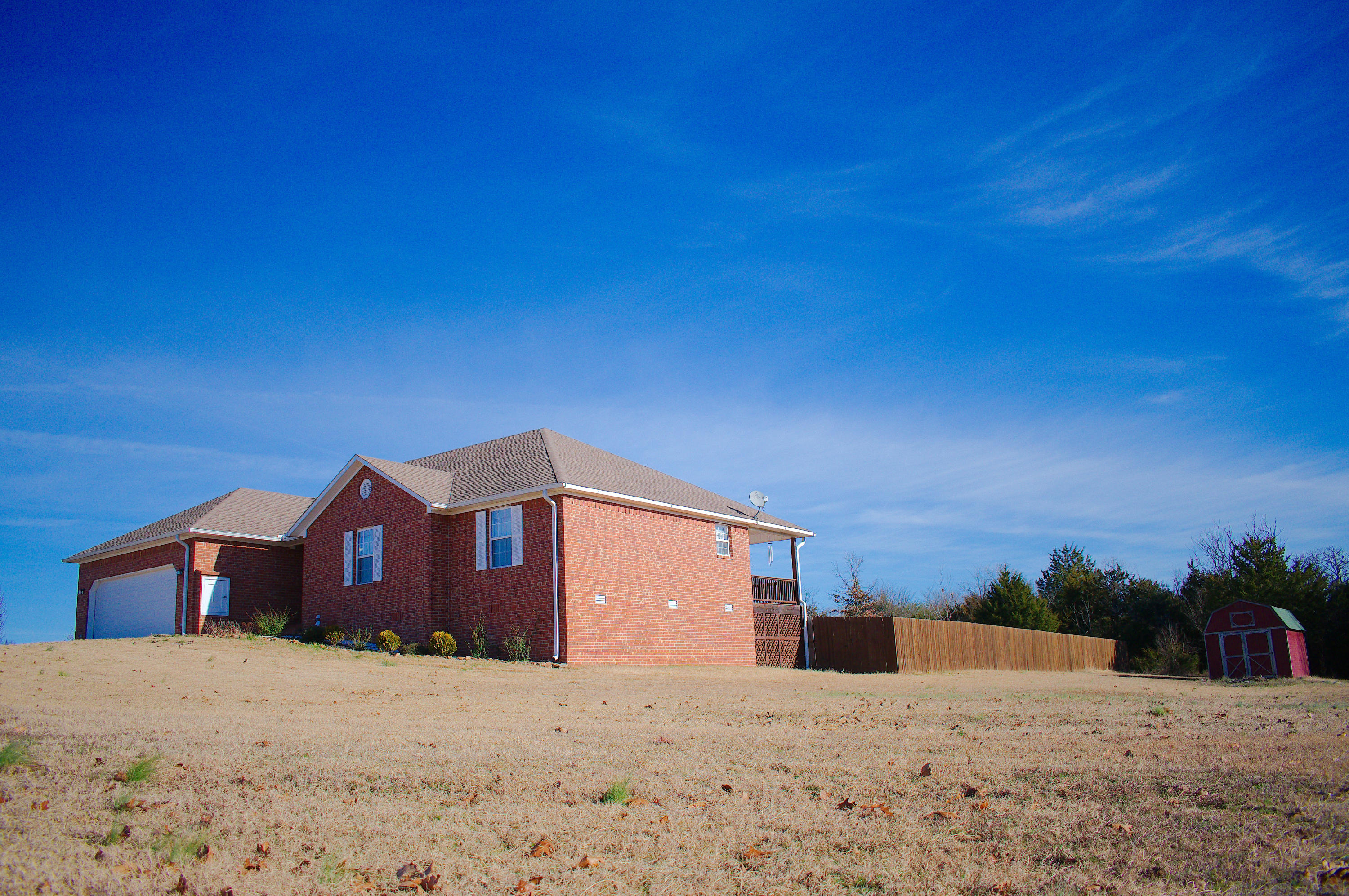 Large photo 32 of home for sale at 141 Mountain Point Road, Russellville, AR