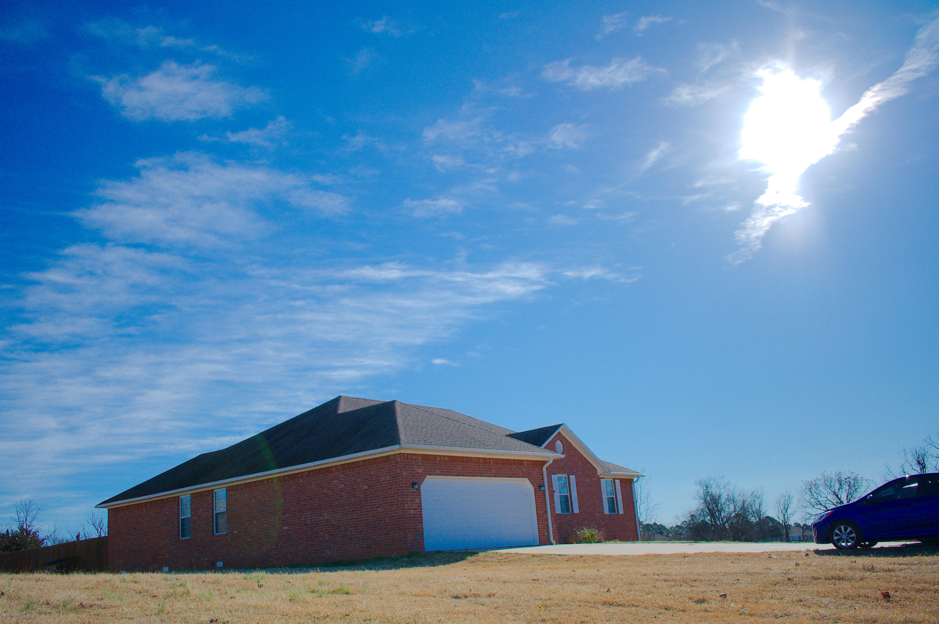 Large photo 33 of home for sale at 141 Mountain Point Road, Russellville, AR