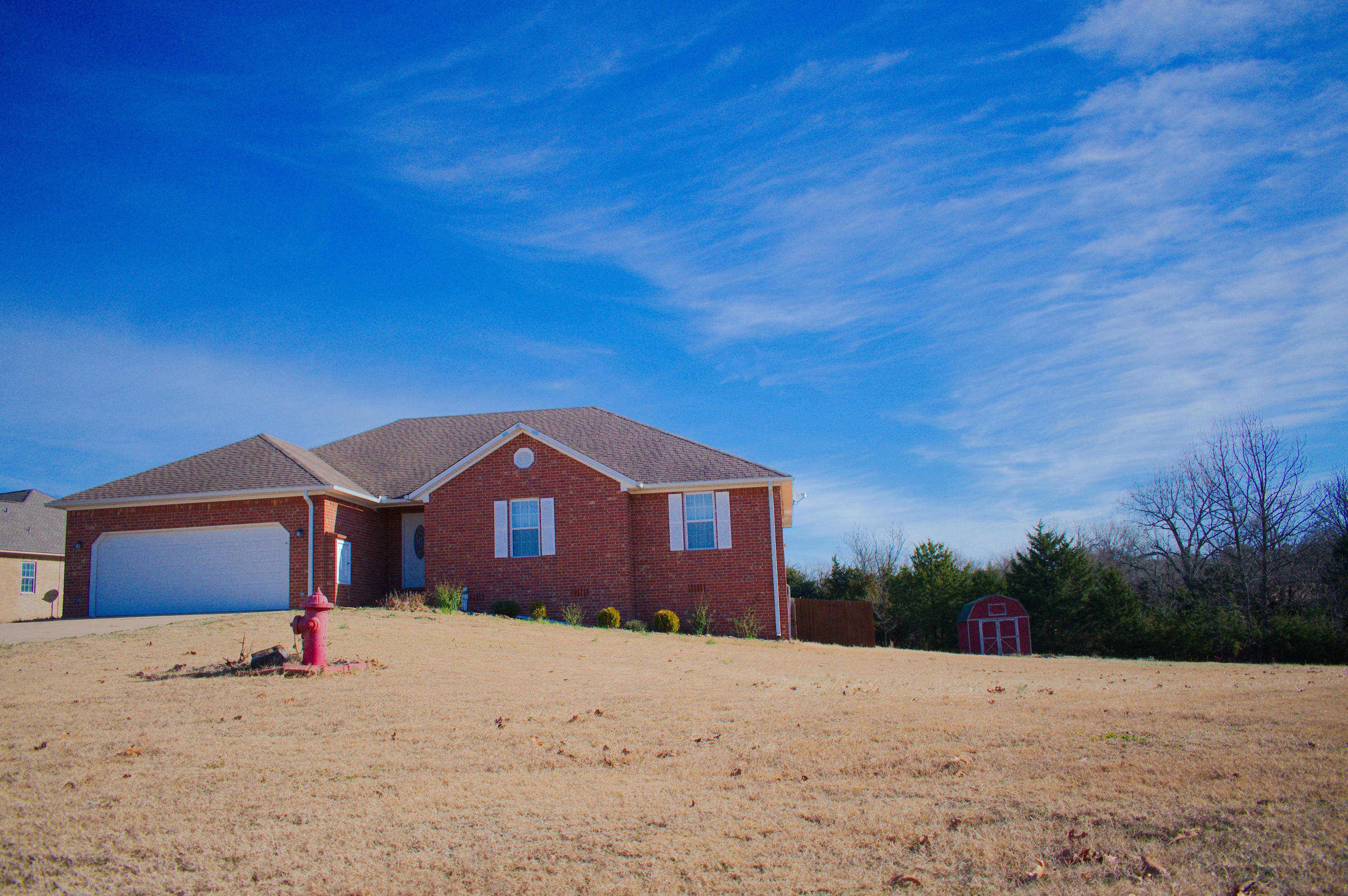 Large photo 35 of home for sale at 141 Mountain Point Road, Russellville, AR