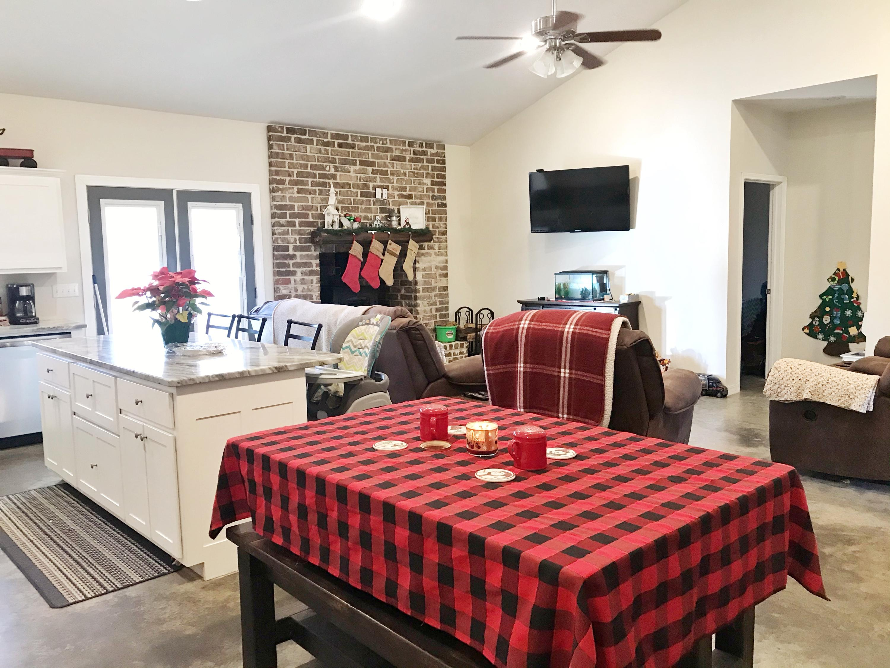 Large photo 9 of home for sale at 929 Reed Loop, Atkins, AR