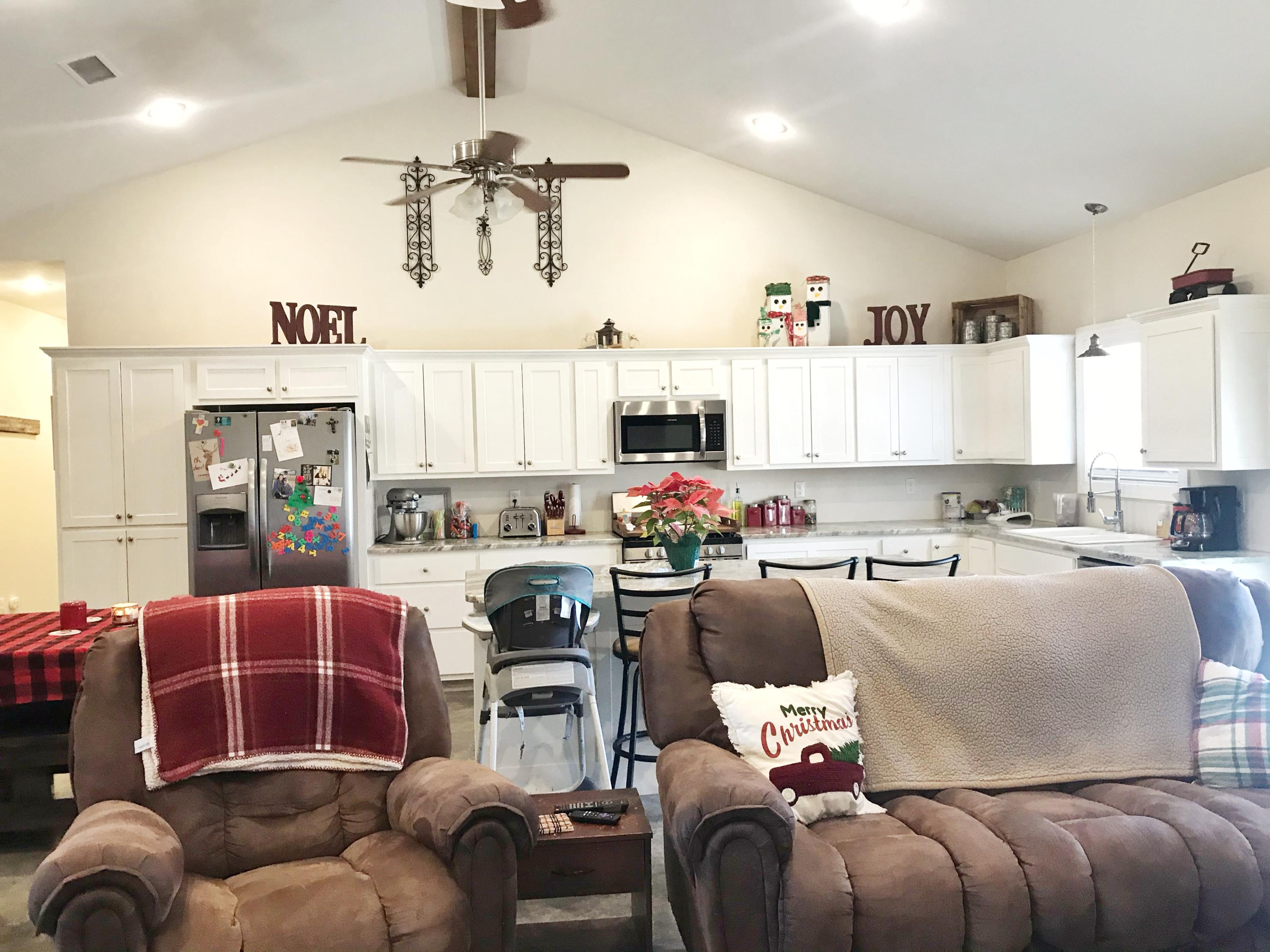 Large photo 11 of home for sale at 929 Reed Loop, Atkins, AR