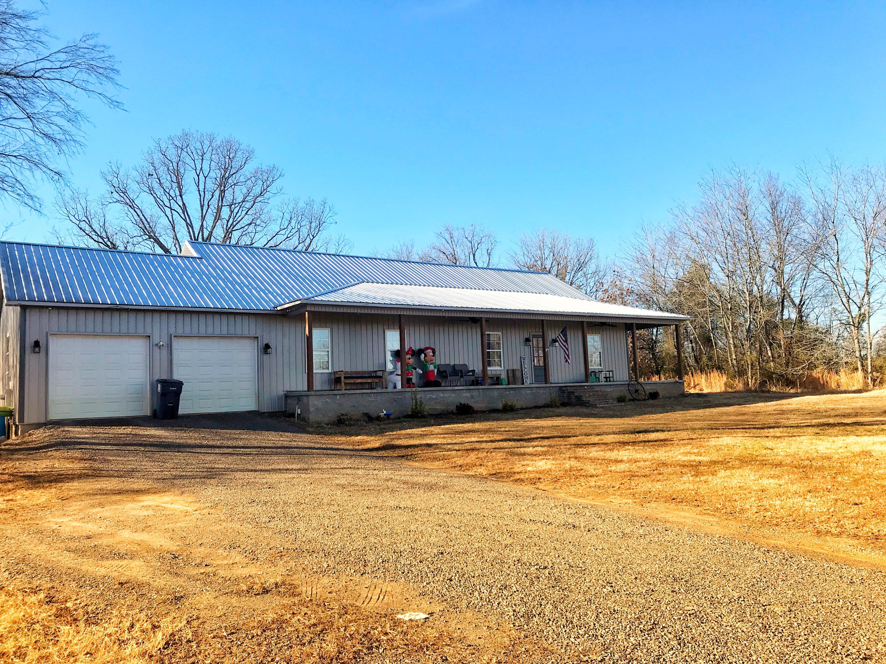 Large photo 5 of home for sale at 929 Reed Loop, Atkins, AR