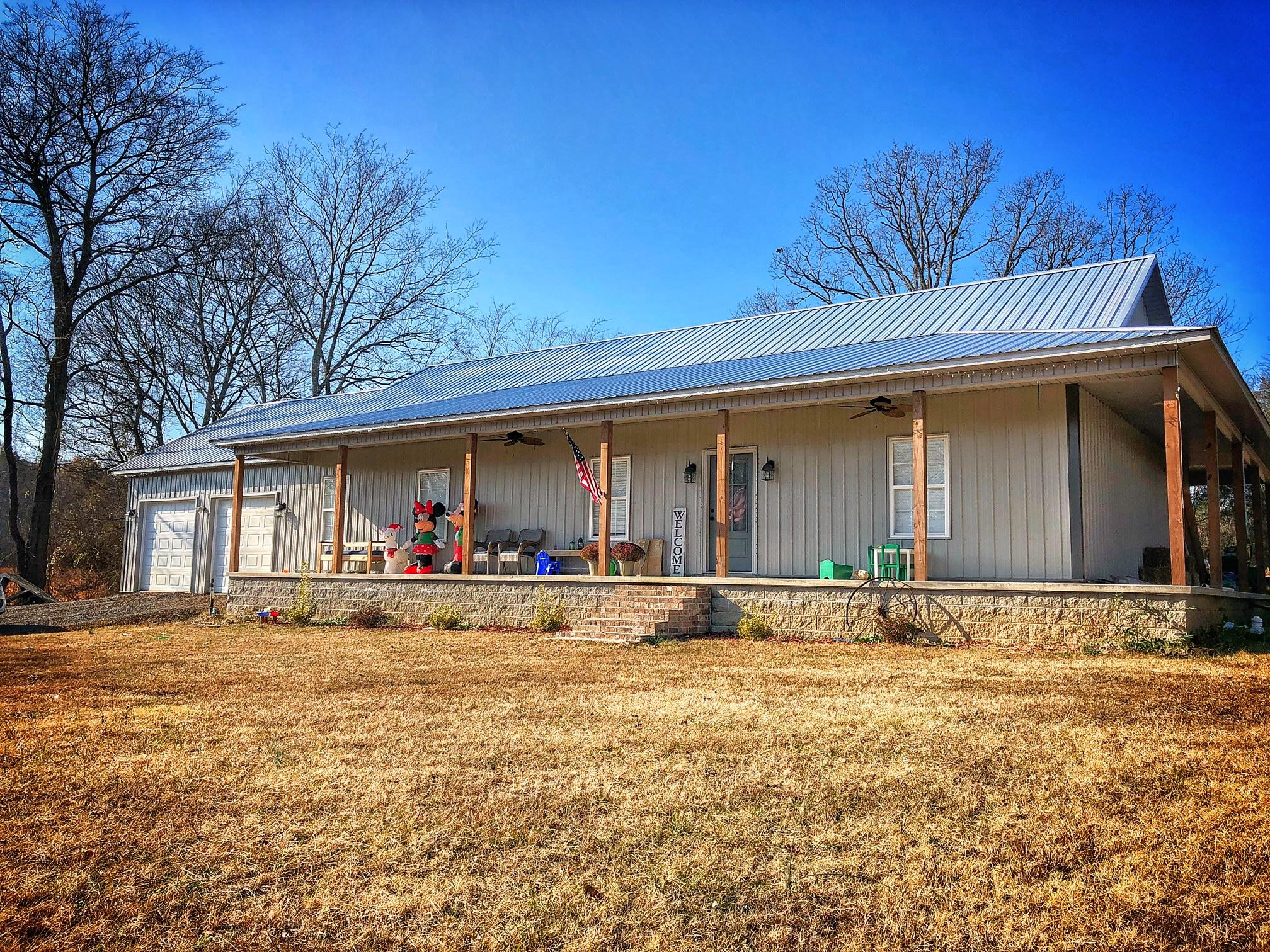 Large photo 4 of home for sale at 929 Reed Loop, Atkins, AR