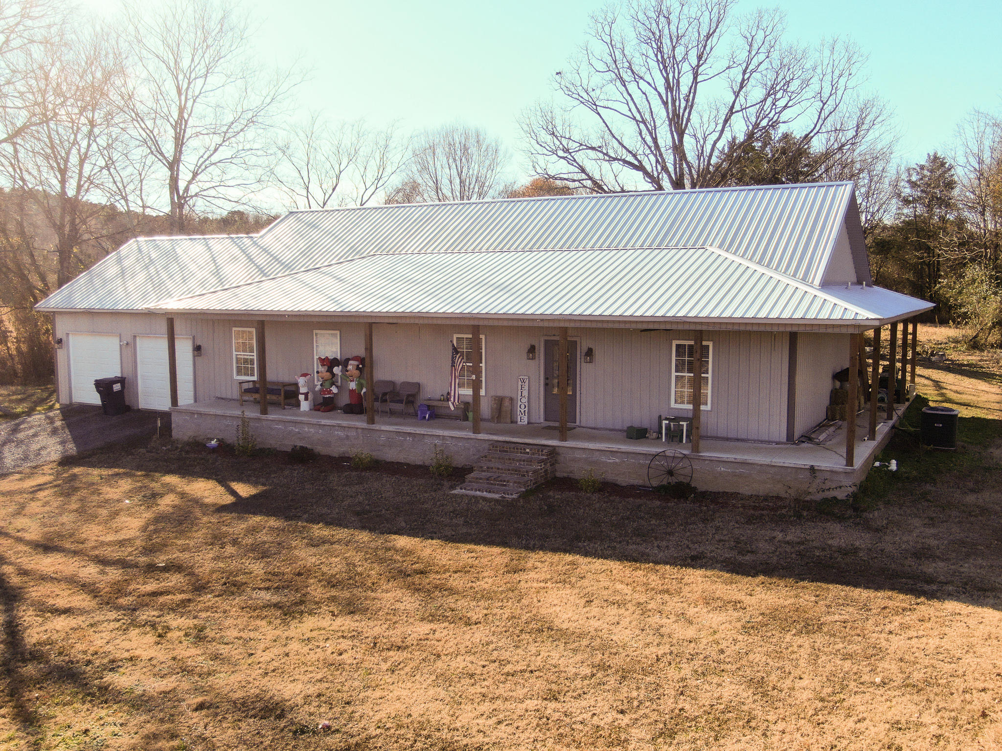 Large photo 23 of home for sale at 929 Reed Loop, Atkins, AR