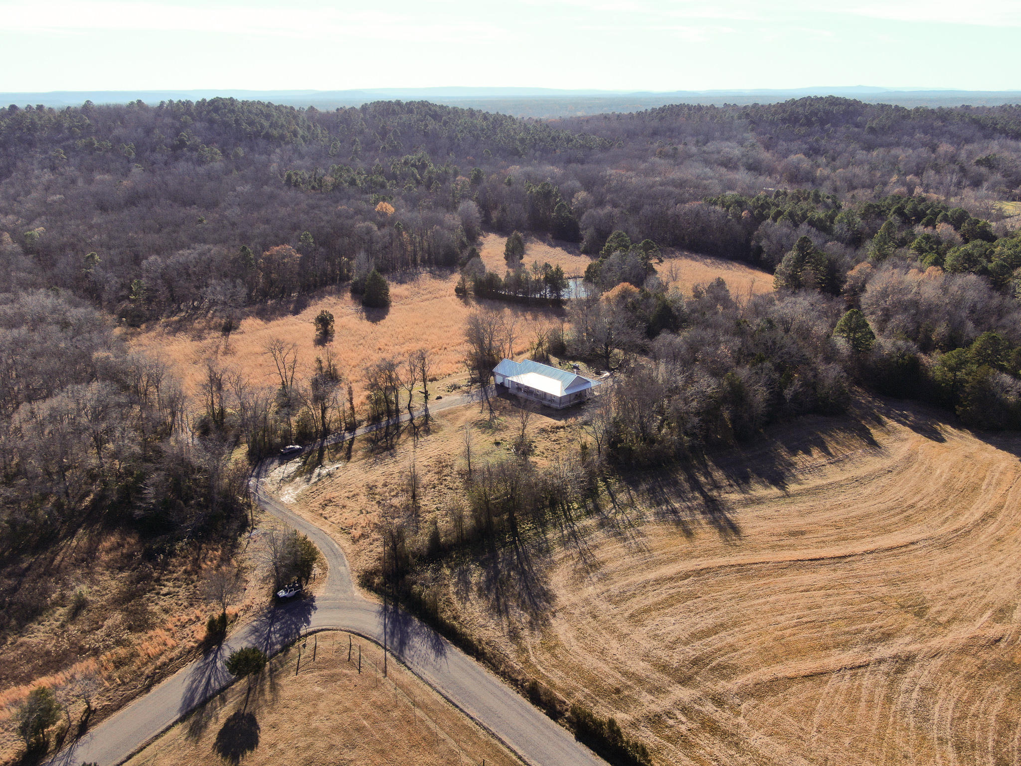 Large photo 3 of home for sale at 929 Reed Loop, Atkins, AR