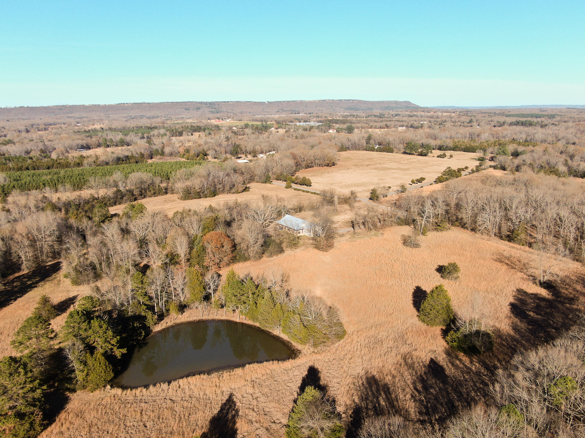 Large photo 1 of home for sale at 929 Reed Loop, Atkins, AR