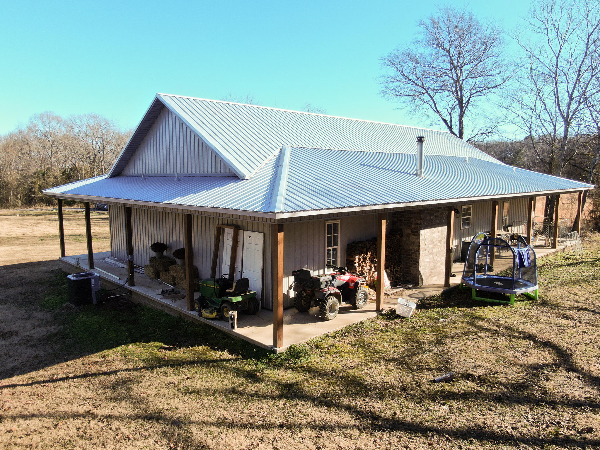 Large photo 24 of home for sale at 929 Reed Loop, Atkins, AR