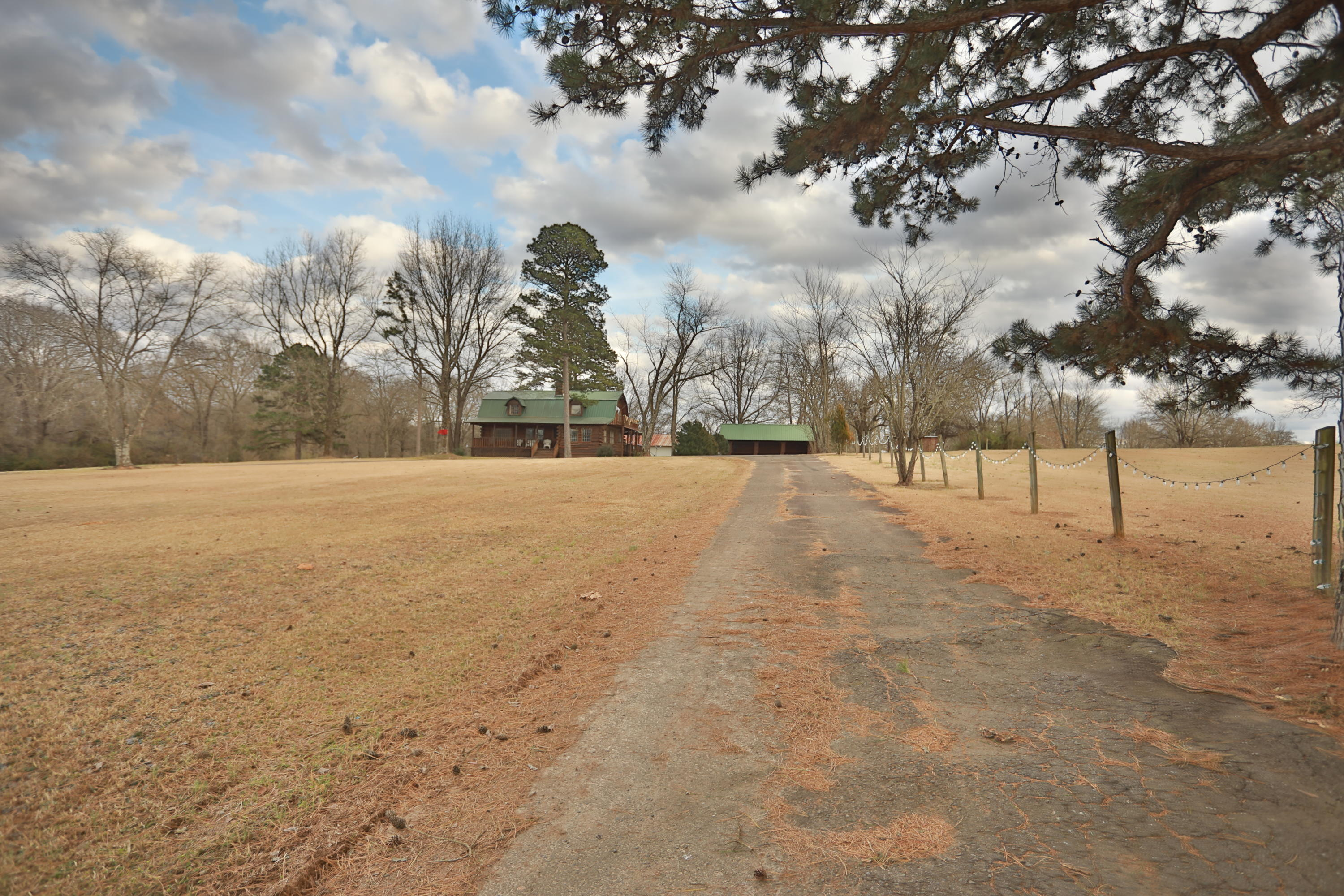 Large photo 3 of home for sale at 19852 AR-7 , Dardanelle, AR