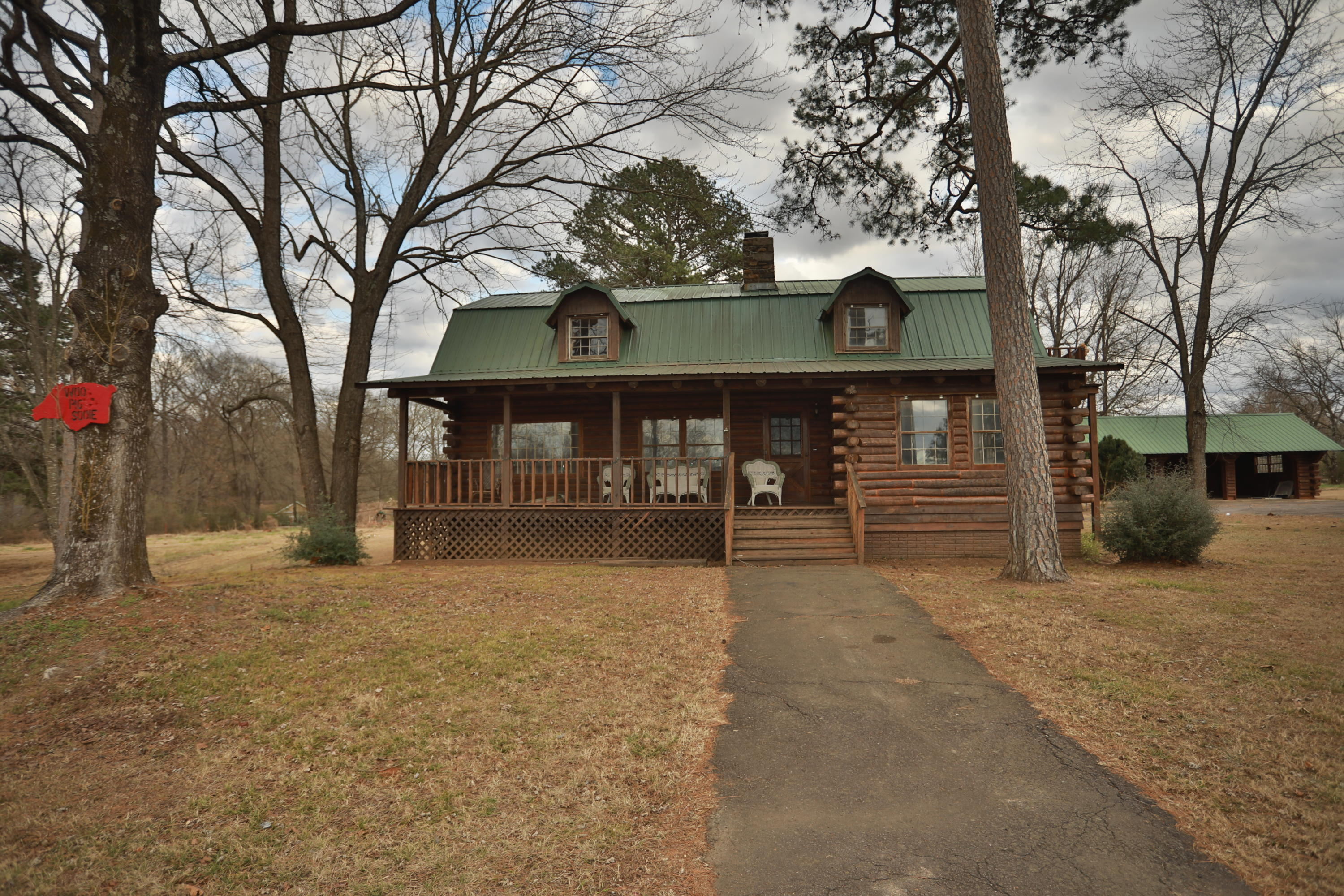 Large photo 1 of home for sale at 19852 AR-7 , Dardanelle, AR