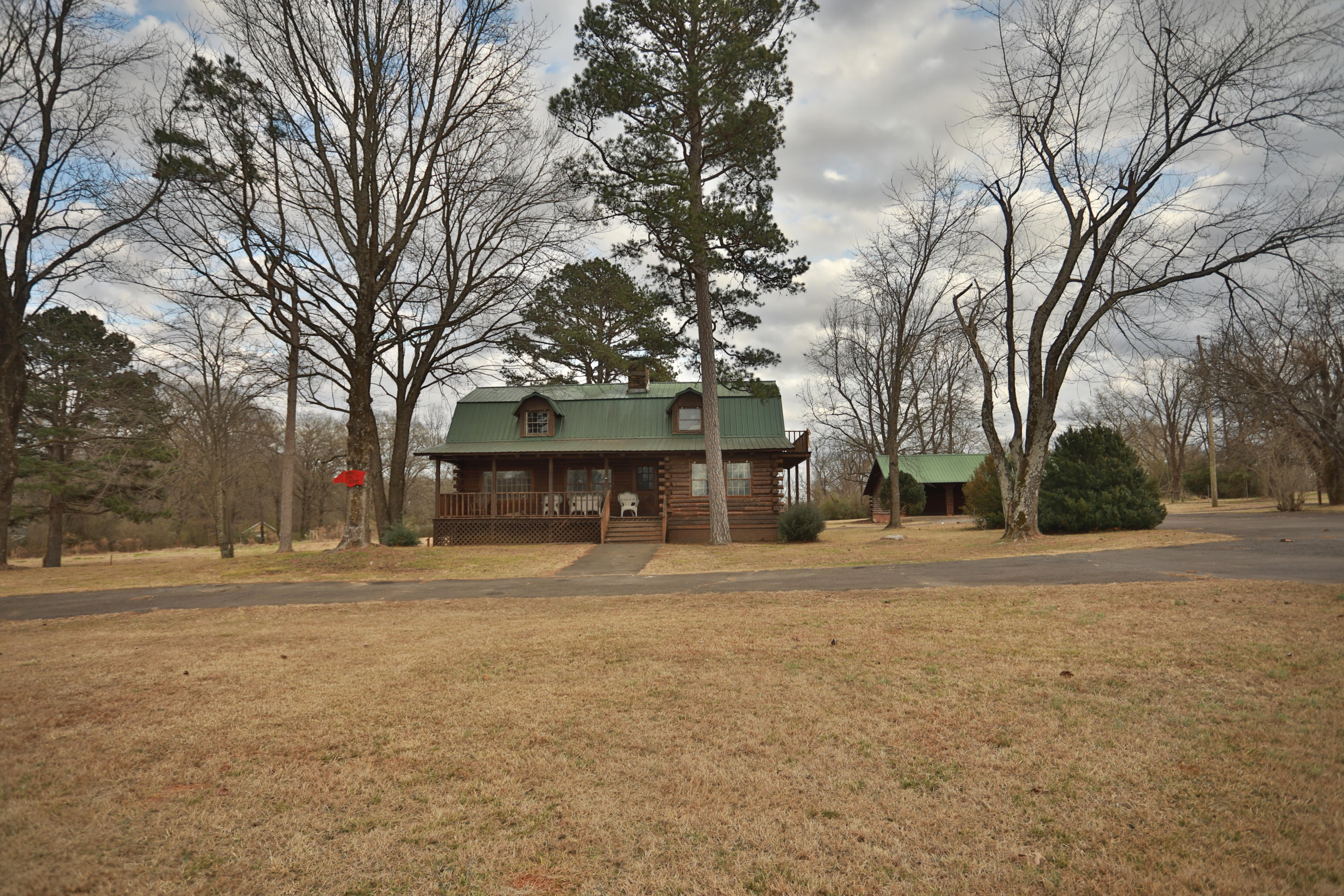 Large photo 2 of home for sale at 19852 AR-7 , Dardanelle, AR