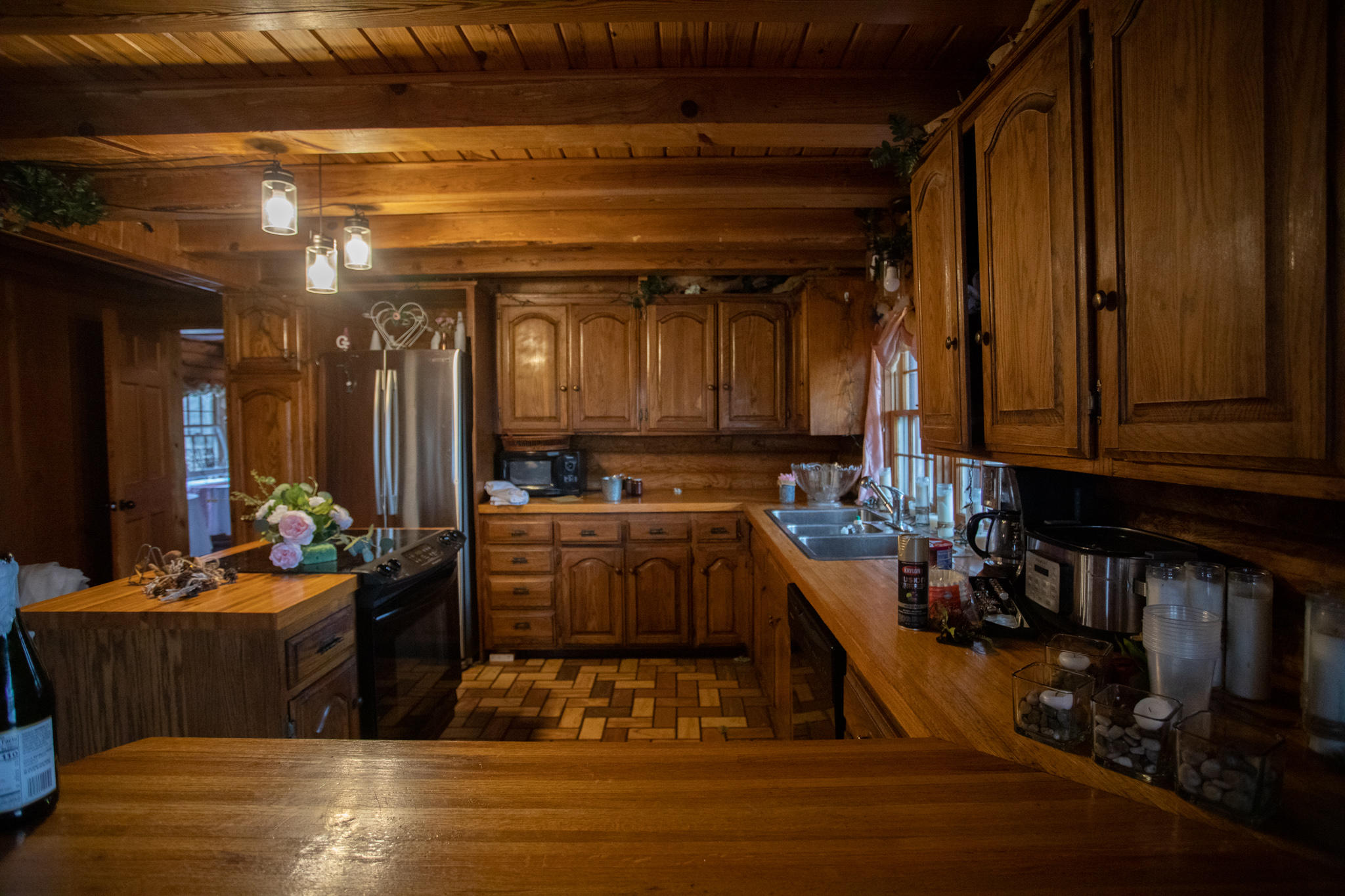 Large photo 7 of home for sale at 19852 AR-7 , Dardanelle, AR