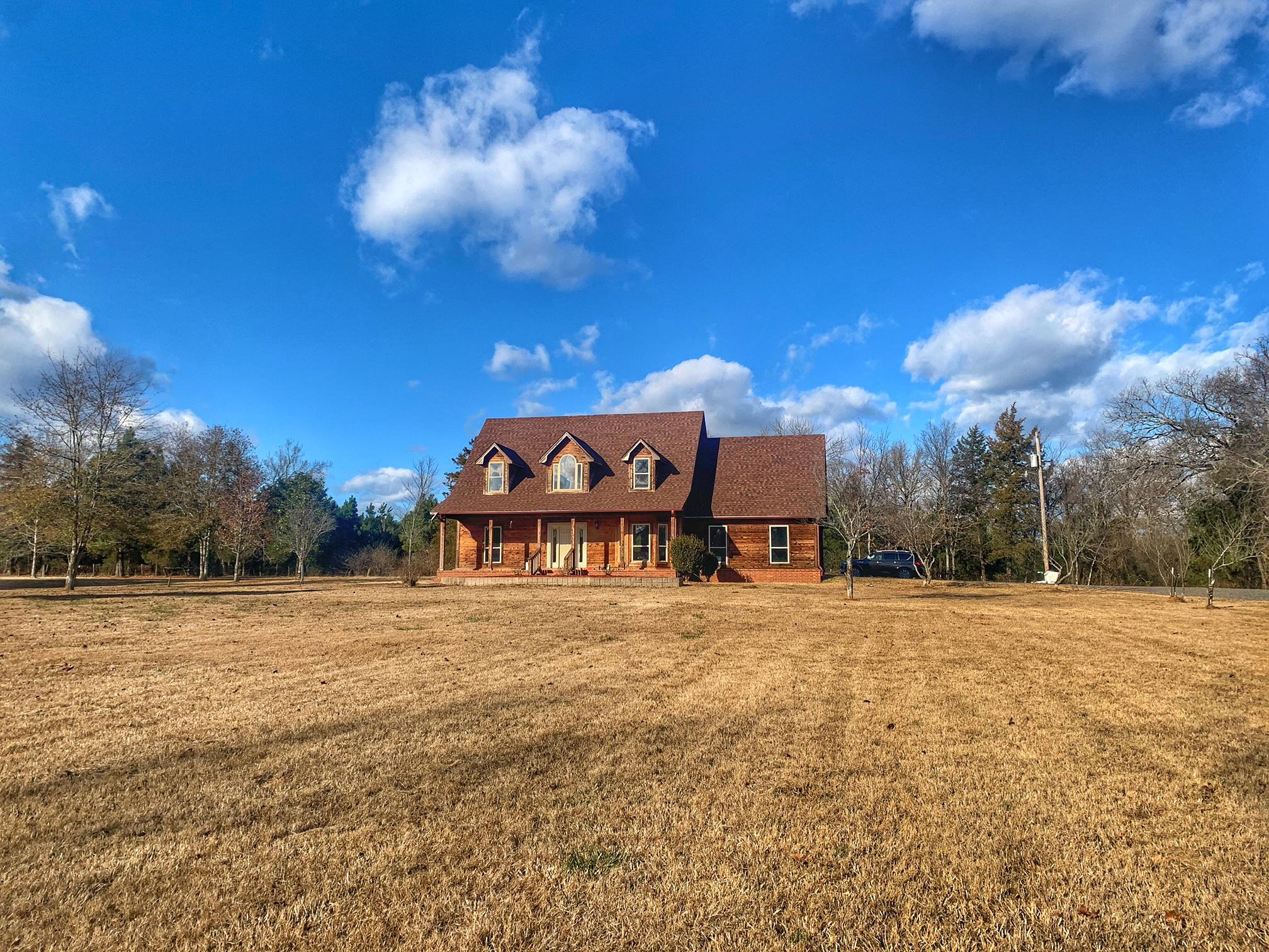 Large photo 3 of home for sale at 10160 Maddie Road, Dardanelle, AR
