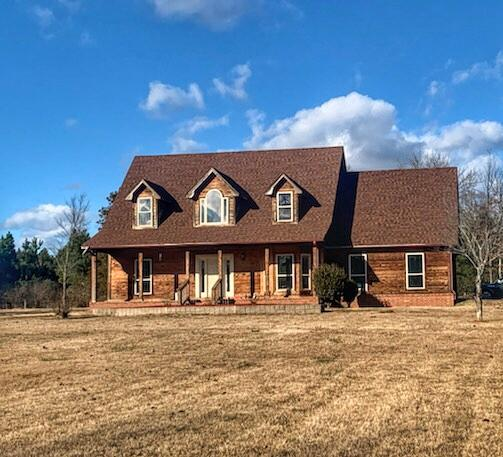 Large photo 1 of home for sale at 10160 Maddie Road, Dardanelle, AR