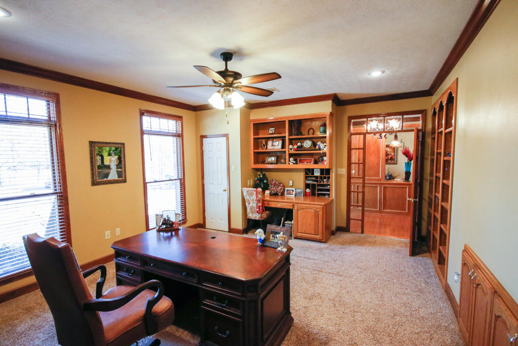 Large photo 31 of home for sale at 20 Blankenship Drive, Conway, AR