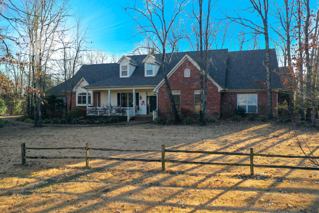Large photo 2 of home for sale at 20 Blankenship Drive, Conway, AR