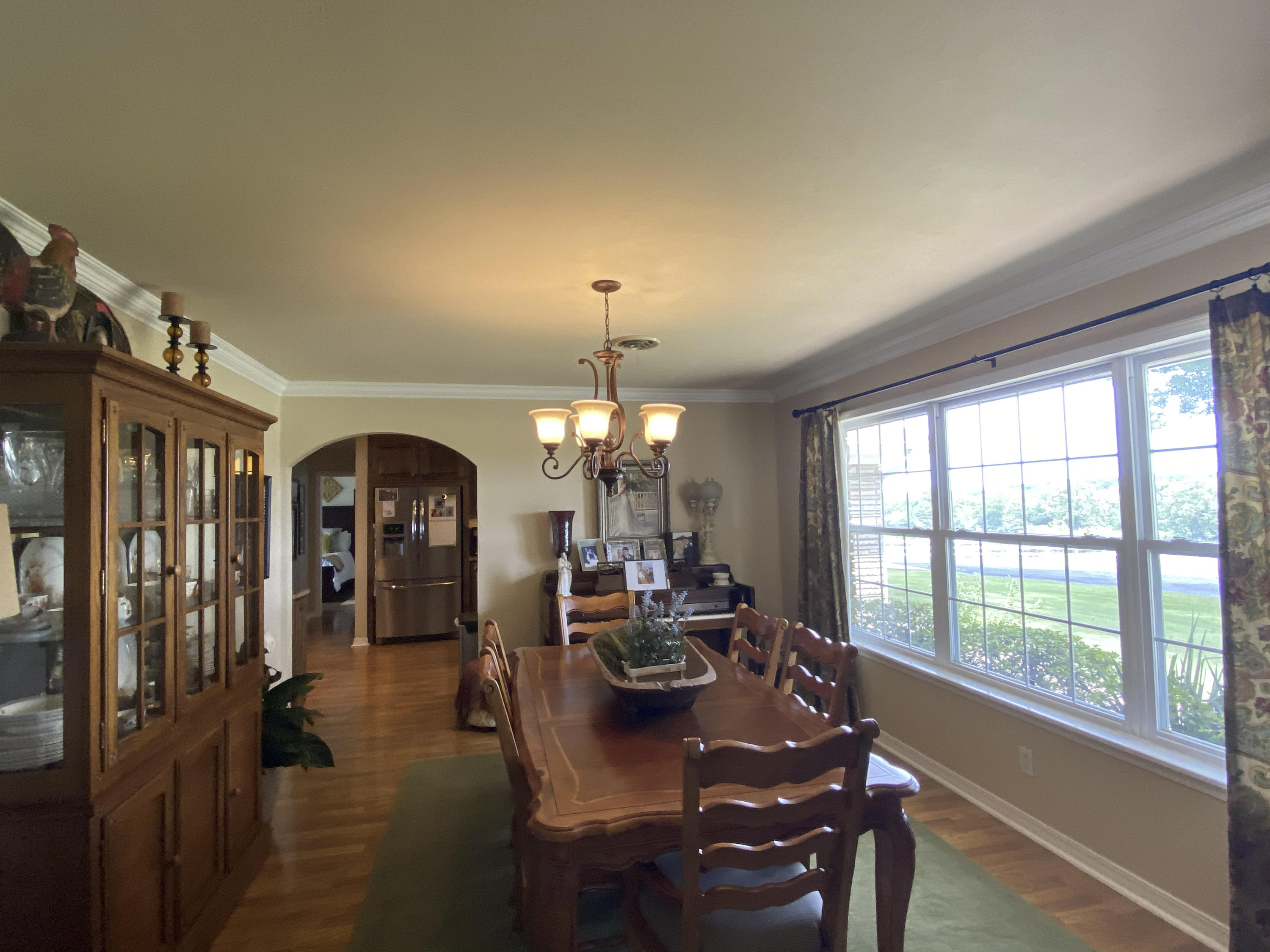 Large photo 16 of home for sale at 1437 Hudson Road, Pottsville, AR