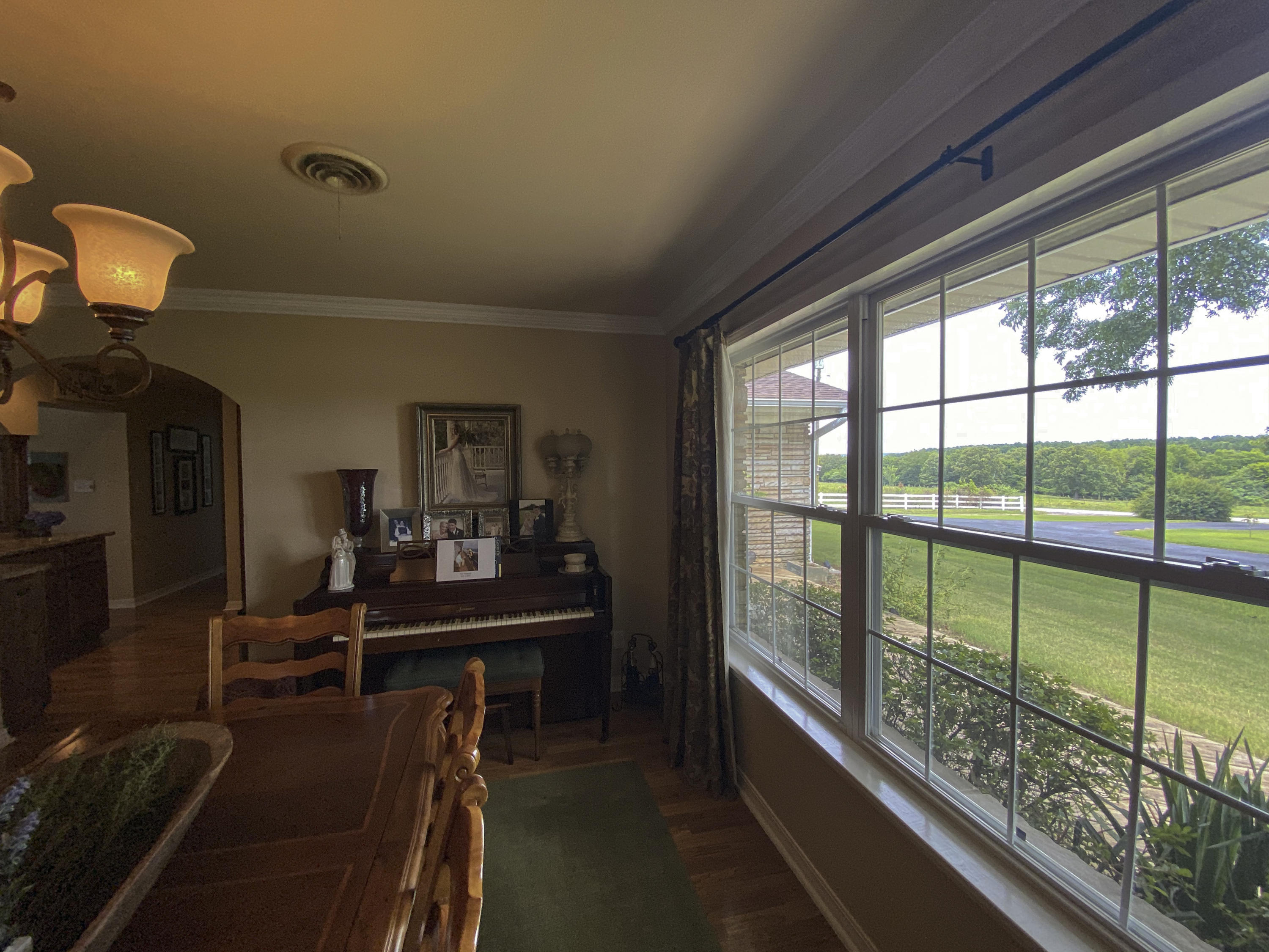 Large photo 17 of home for sale at 1437 Hudson Road, Pottsville, AR