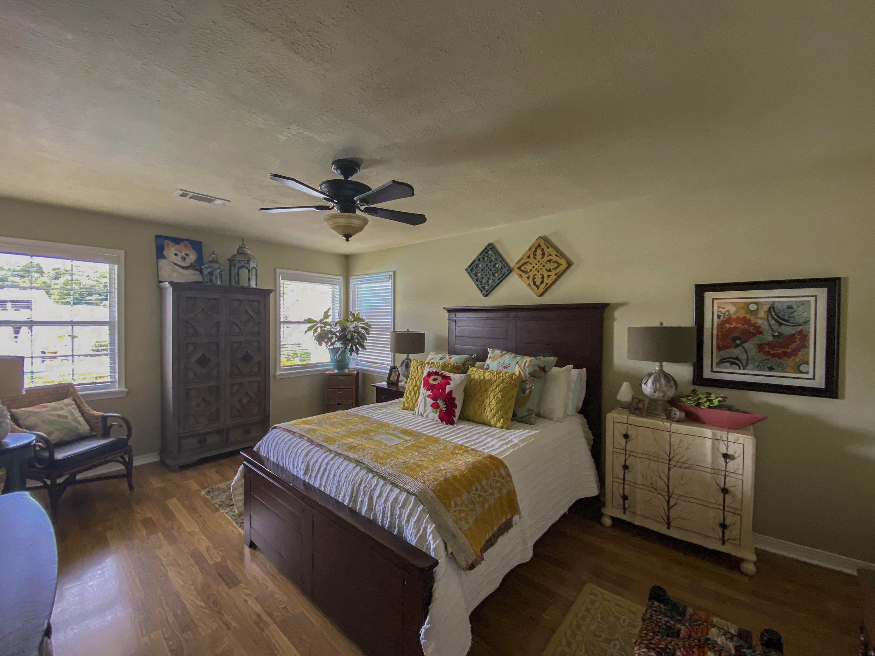 Large photo 22 of home for sale at 1437 Hudson Road, Pottsville, AR