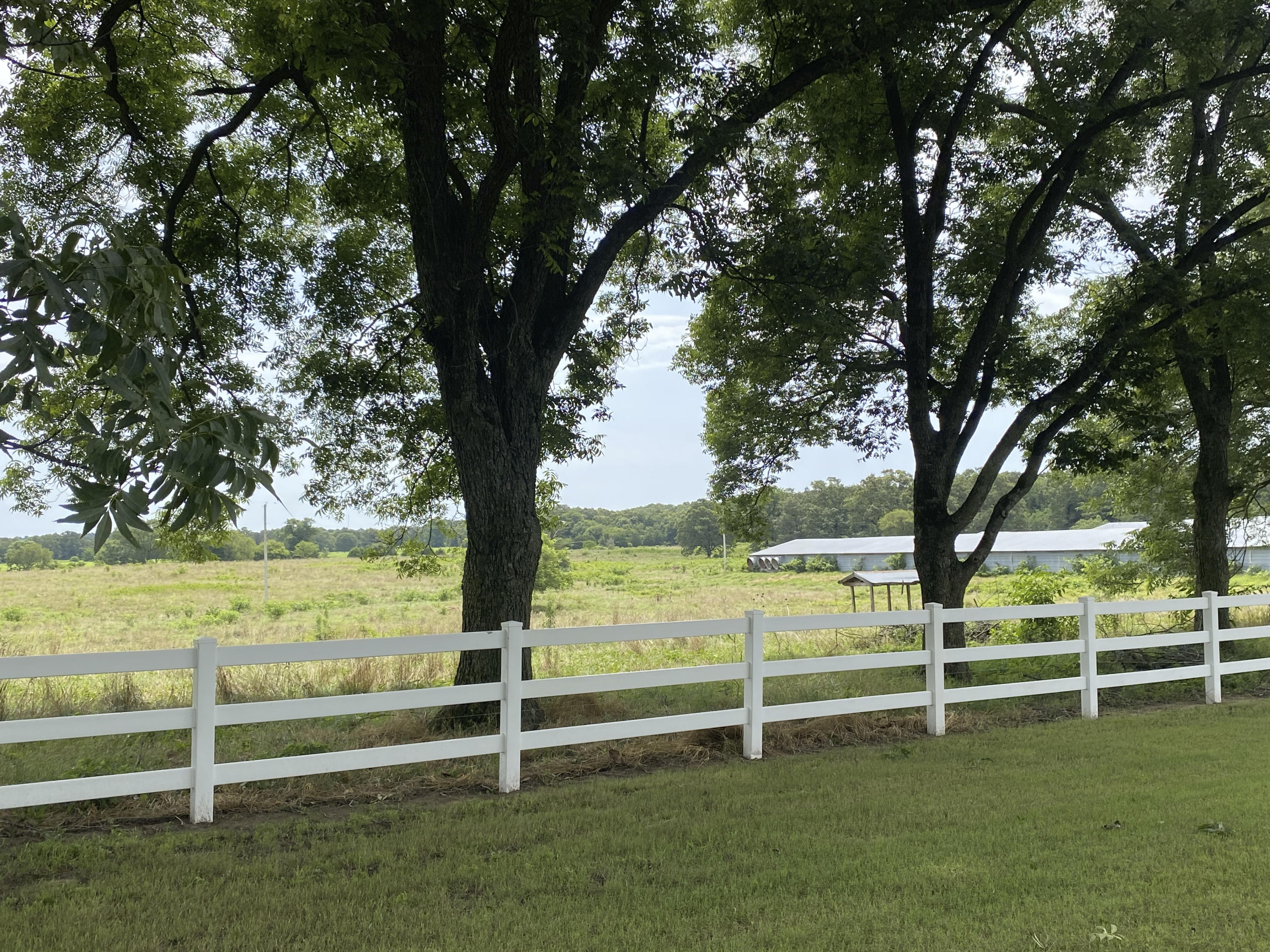 Large photo 36 of home for sale at 1437 Hudson Road, Pottsville, AR