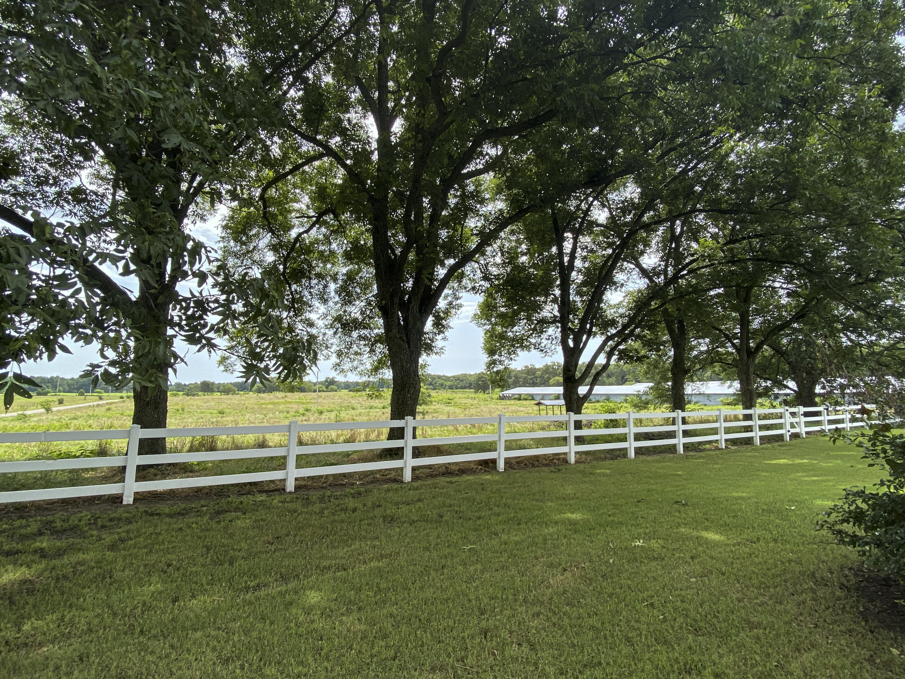 Large photo 37 of home for sale at 1437 Hudson Road, Pottsville, AR