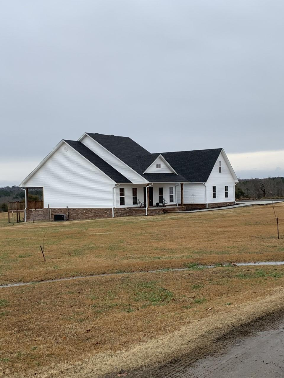 Large photo 1 of home for sale at 96 Huett Lane, Russellville, AR