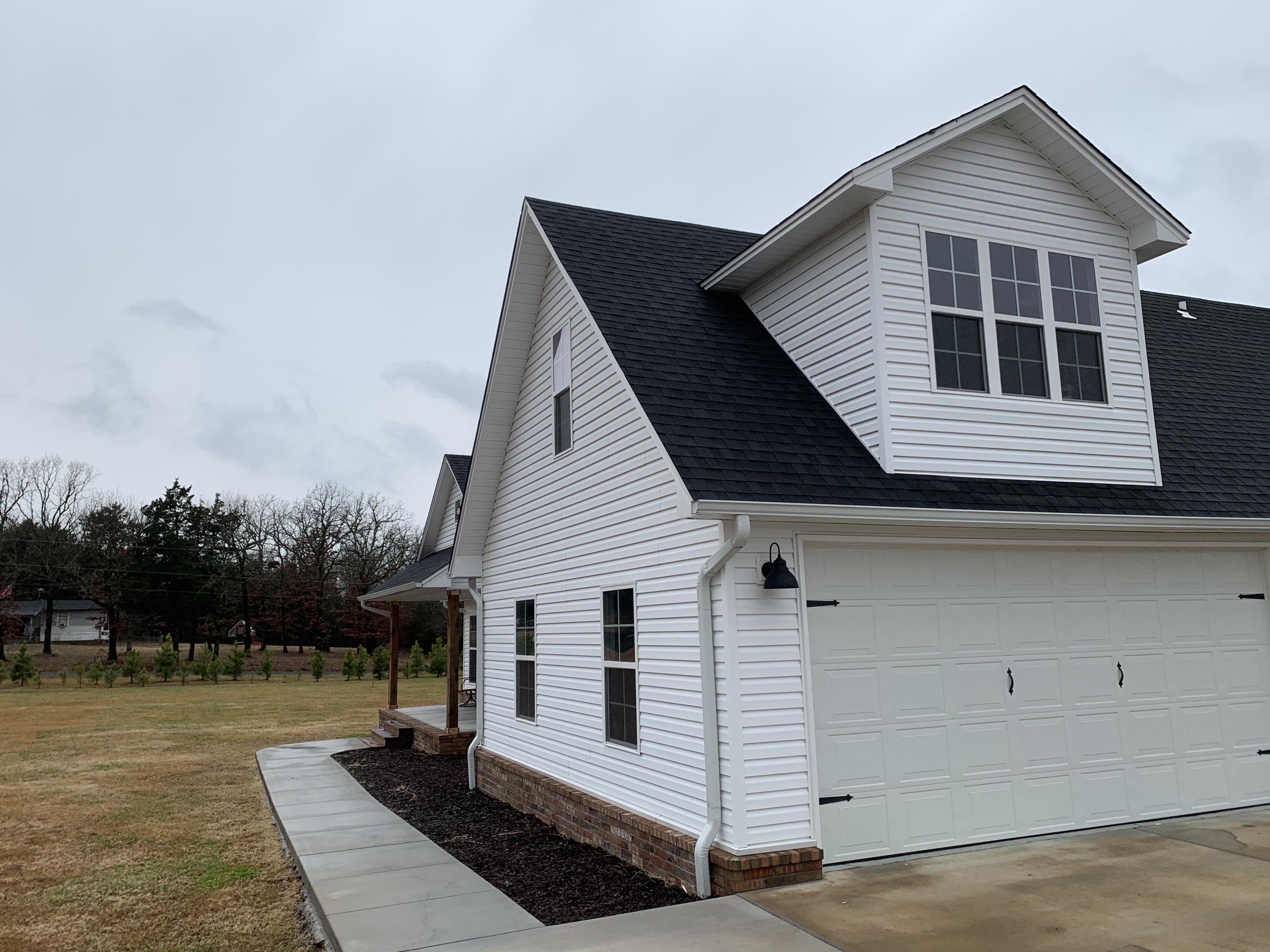 Large photo 48 of home for sale at 96 Huett Lane, Russellville, AR